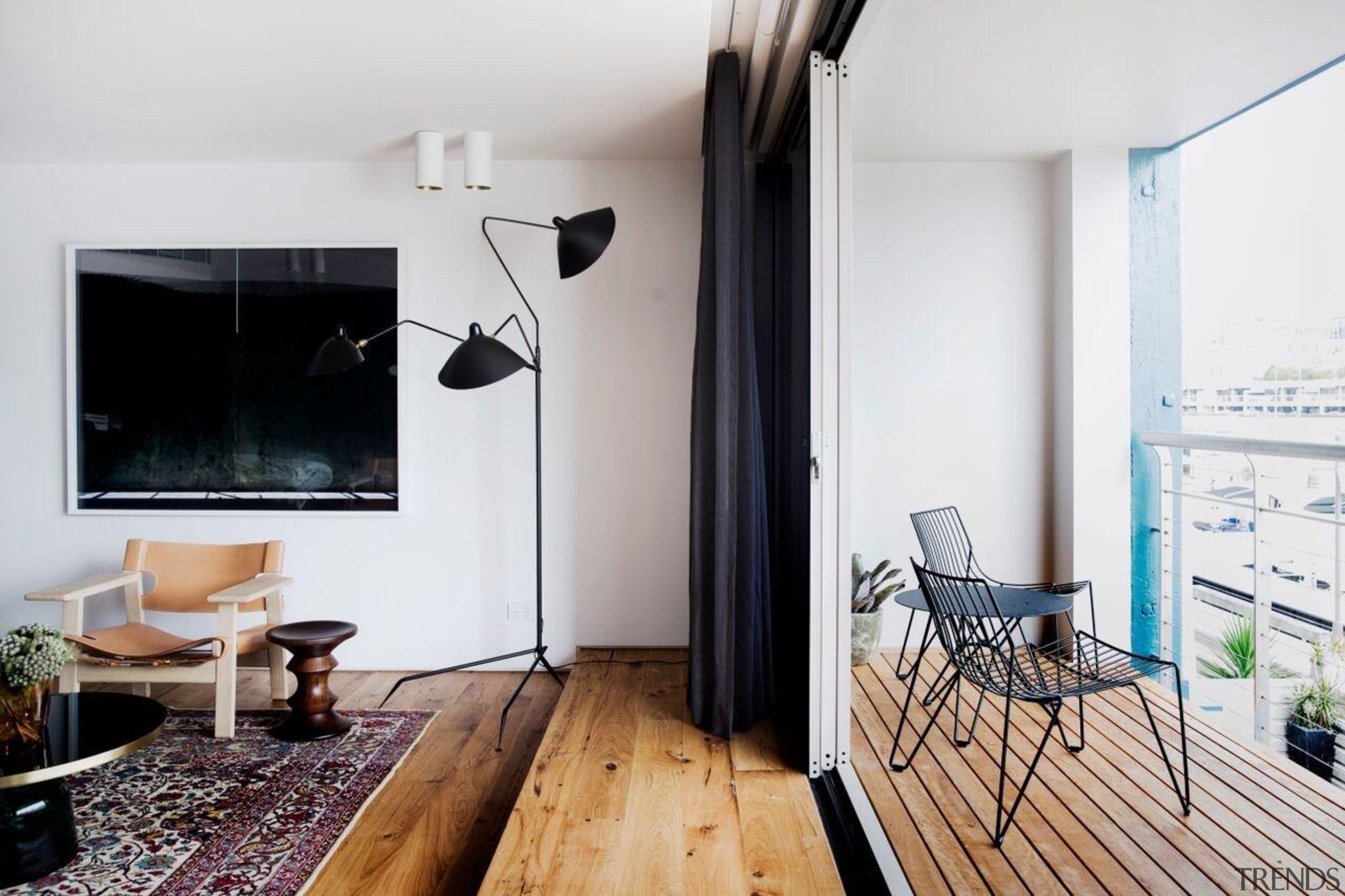 Architect: Architect Prinea - X - floor | floor, home, house, interior design, living room, room, white, gray