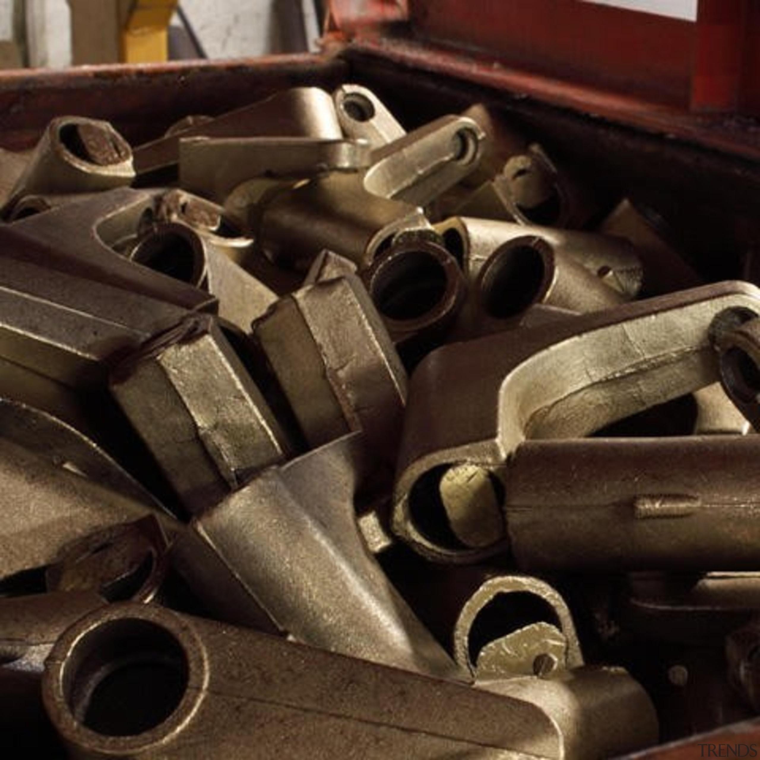 Treemme is the dazzling new range of Italian firearm, gun, material, metal, weapon, black, brown
