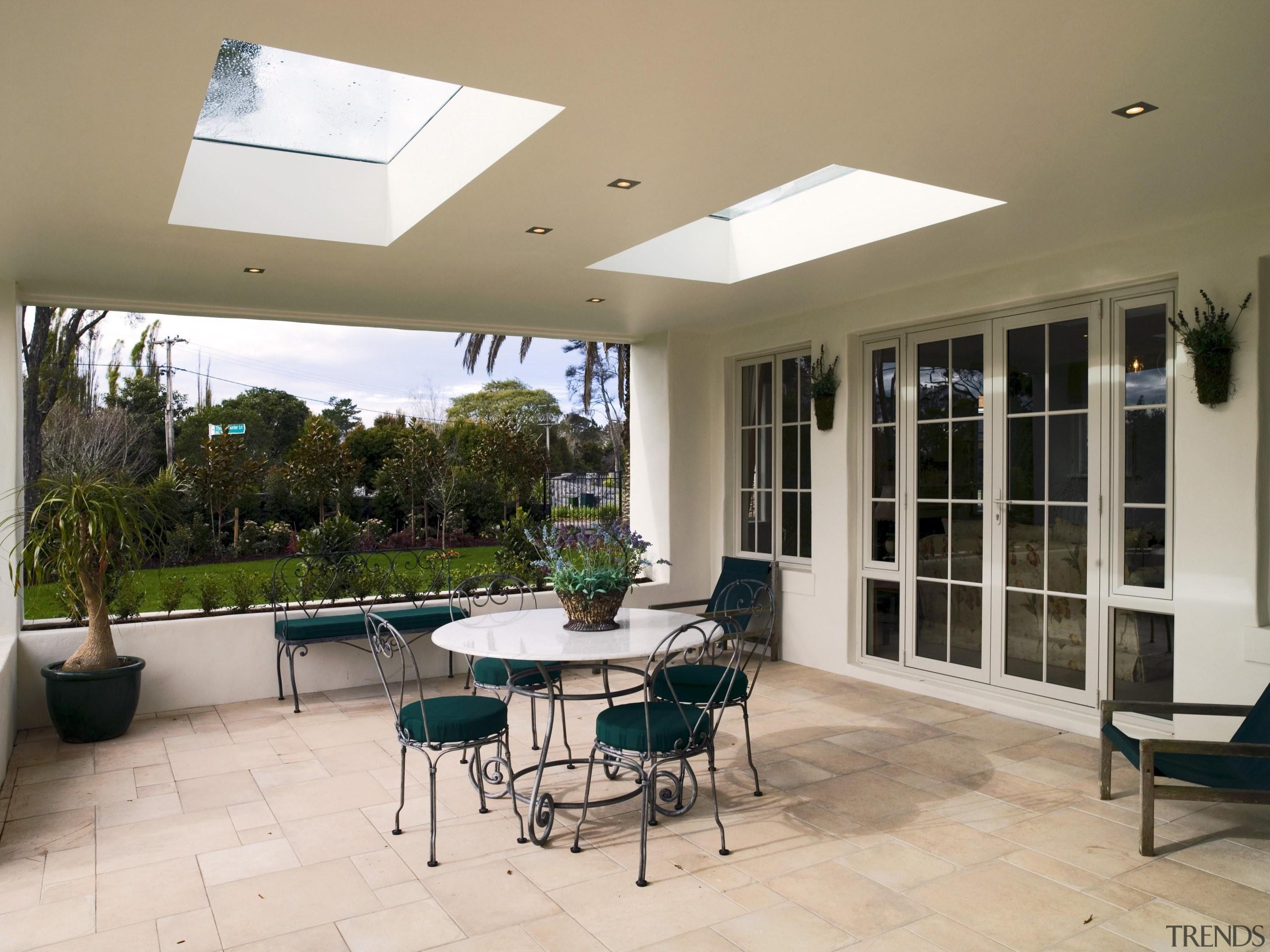 207thomas hunter 5 - Thomas_hunter_5 - estate   estate, floor, flooring, house, interior design, patio, property, real estate, window, gray, brown