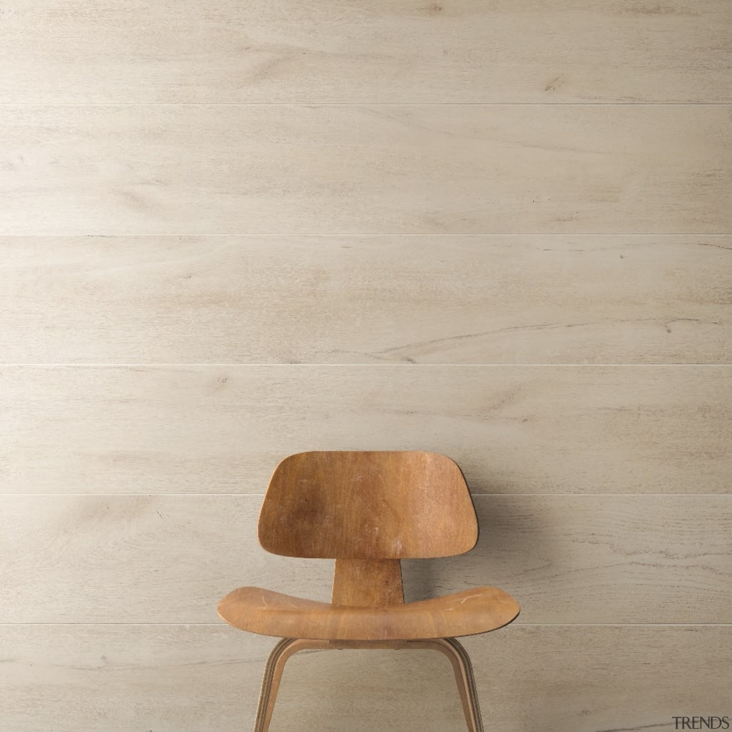 Cozy 200x1200 tiles are auto-leveling due to the chair, floor, flooring, furniture, hardwood, plywood, table, wood, wood stain, gray