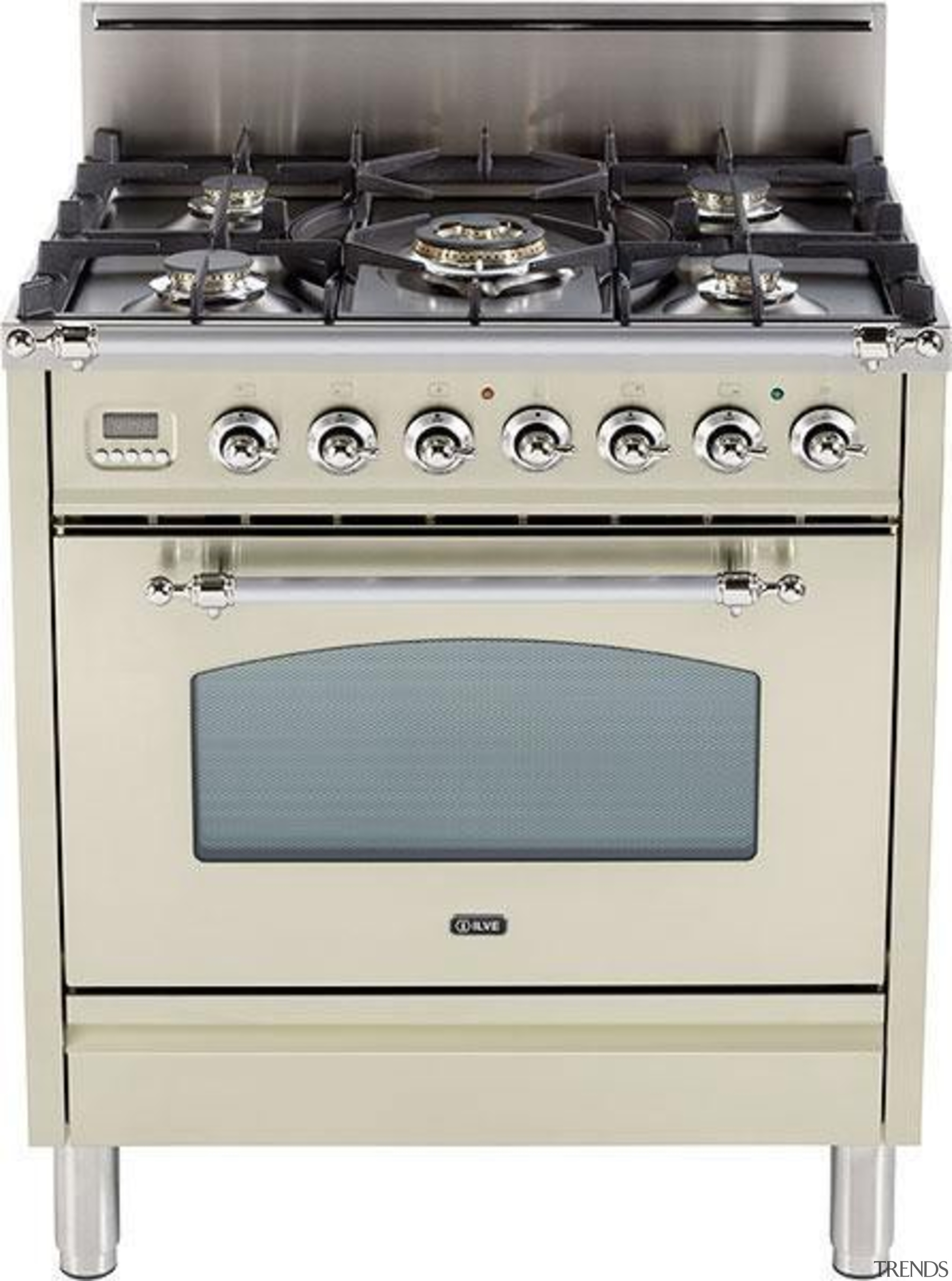 For more information, please visit www.eurochefusa.com gas stove, home appliance, kitchen appliance, kitchen stove, major appliance, product, white