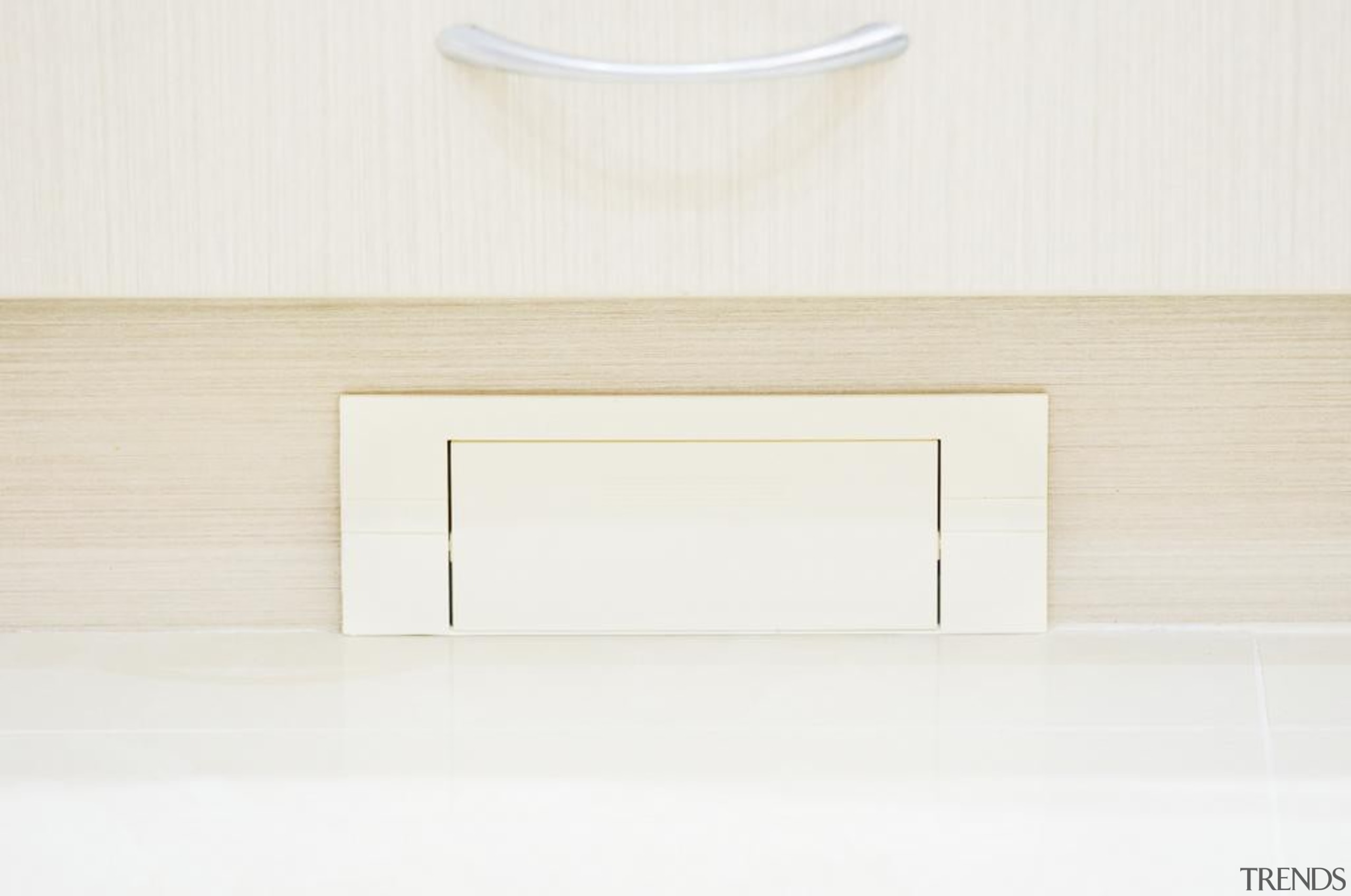 Clean up dust, dirt and crumbs quickly and furniture, shelf, table, white