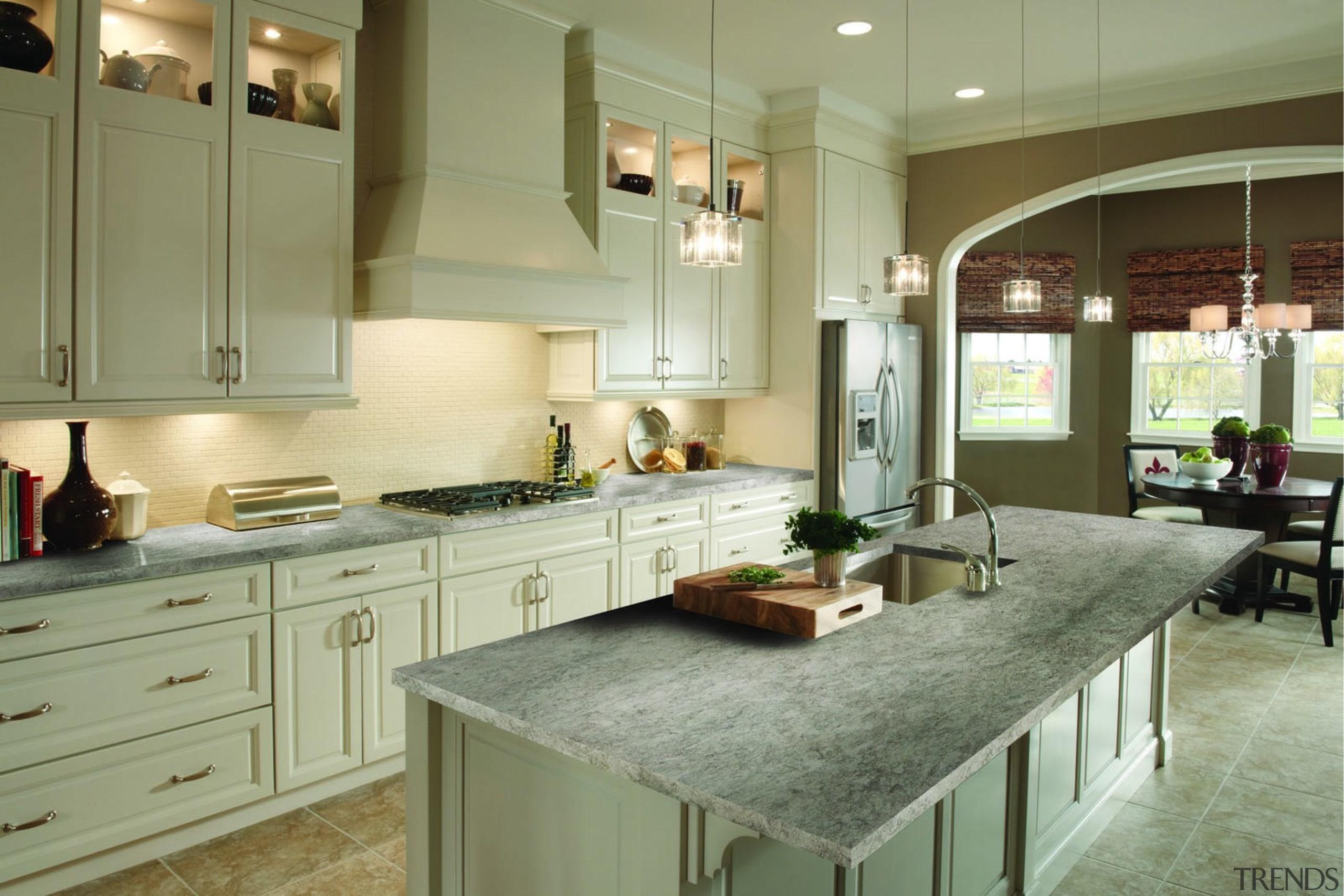 VEGHA KITCHENv 2 - VEGHA KITCHENv 2 - cabinetry, countertop, cuisine classique, flooring, home, interior design, kitchen, room, green, brown