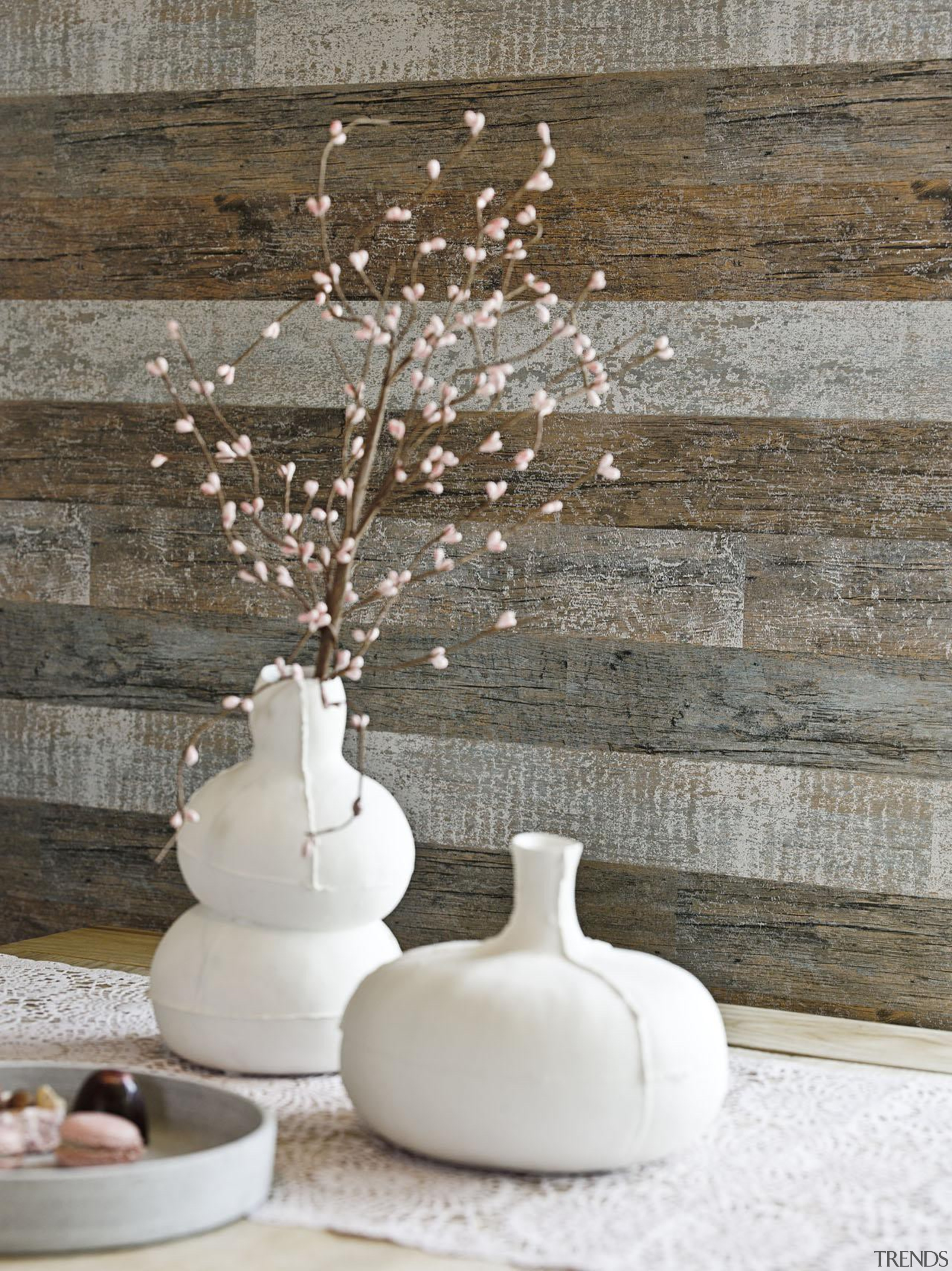 Elements Range - Elements Range - branch | branch, ceramic, flowerpot, porcelain, serveware, still life photography, vase, gray