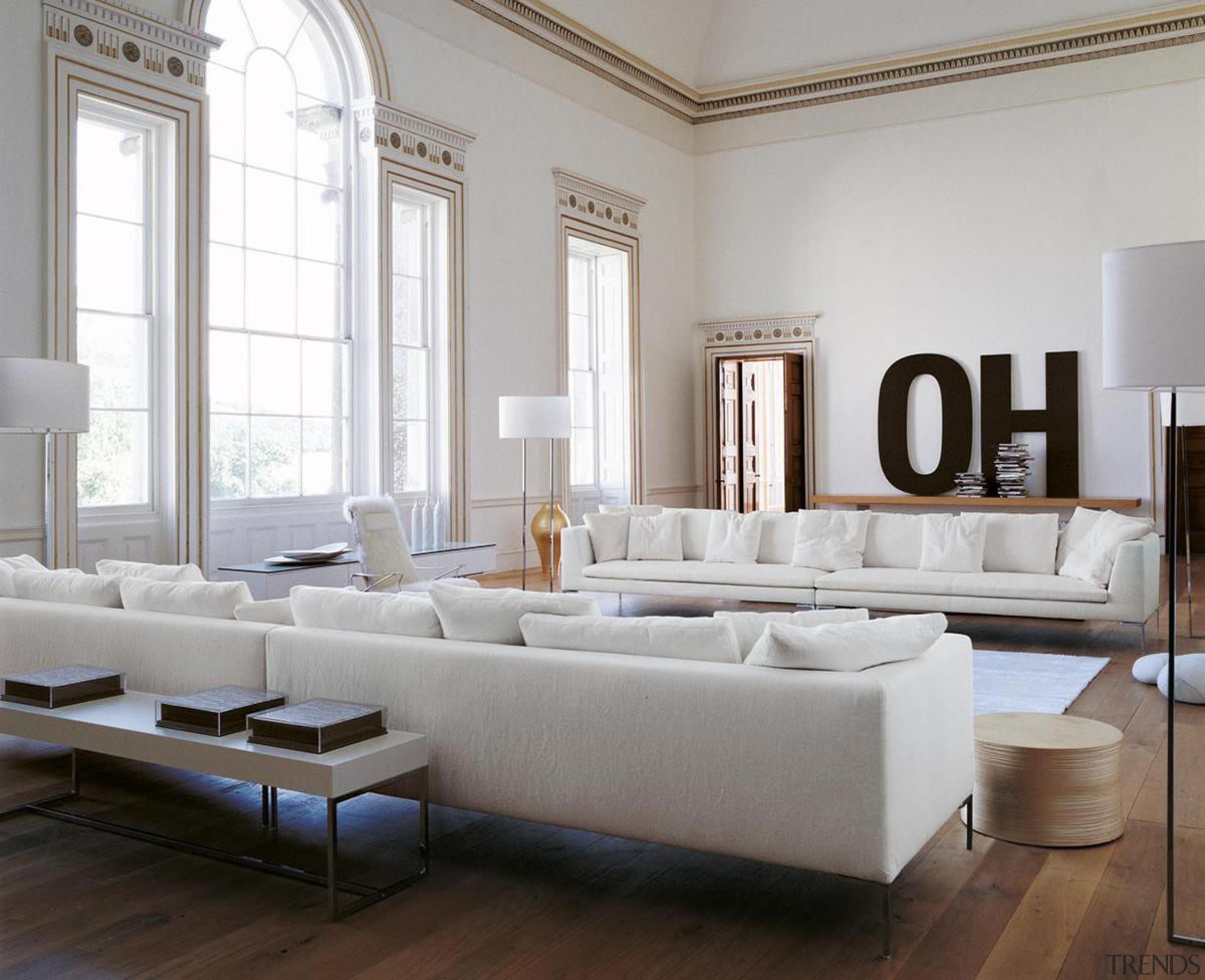 bebitaliacitteriocharleslargesofalightinstu21200.jpg bed frame, coffee table, couch, floor, flooring, furniture, home, interior design, living room, room, table, gray