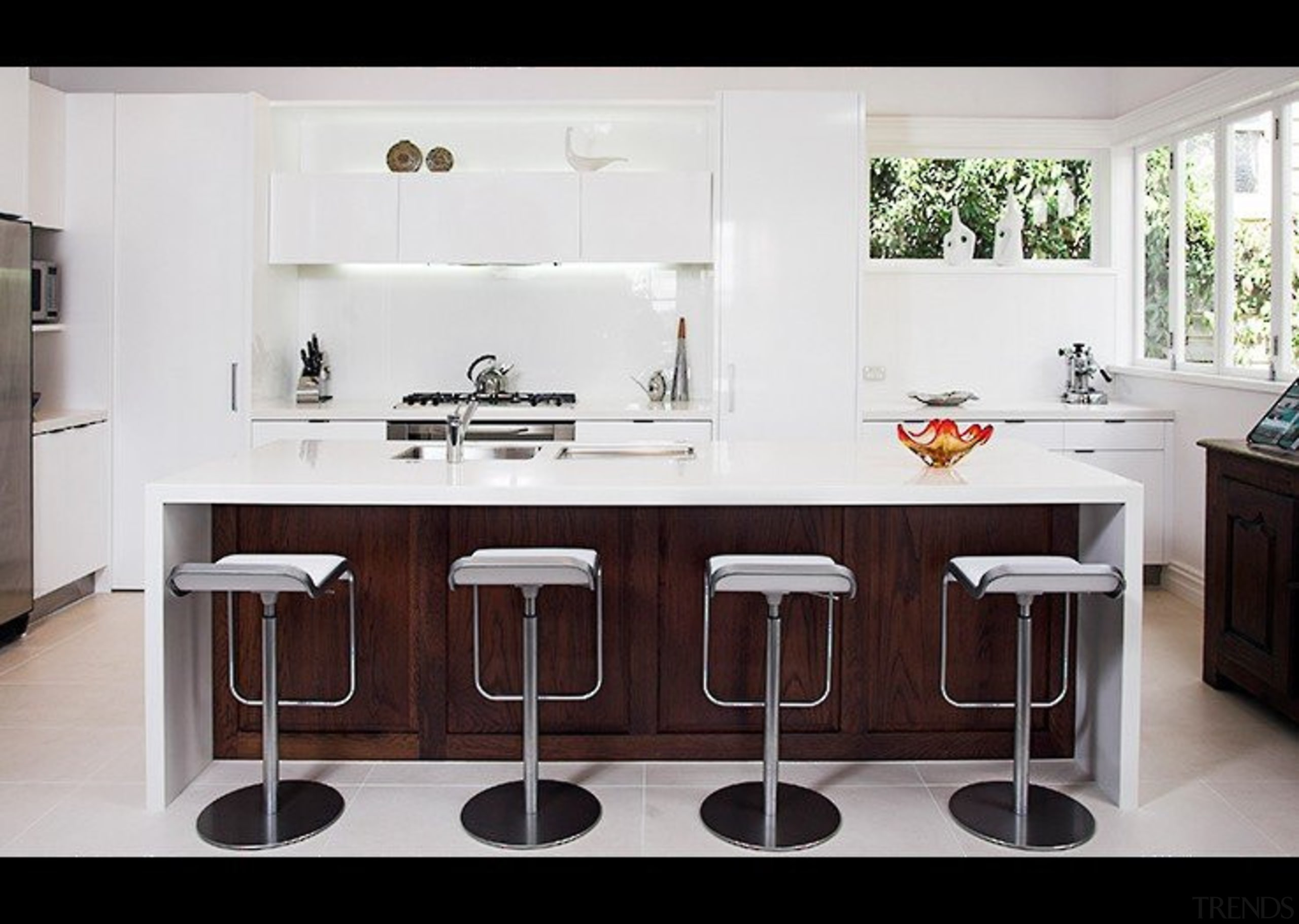 Timeless Classic - cabinetry | countertop | cuisine cabinetry, countertop, cuisine classique, furniture, interior design, kitchen, kitchen stove, product design, room, sink, white, black