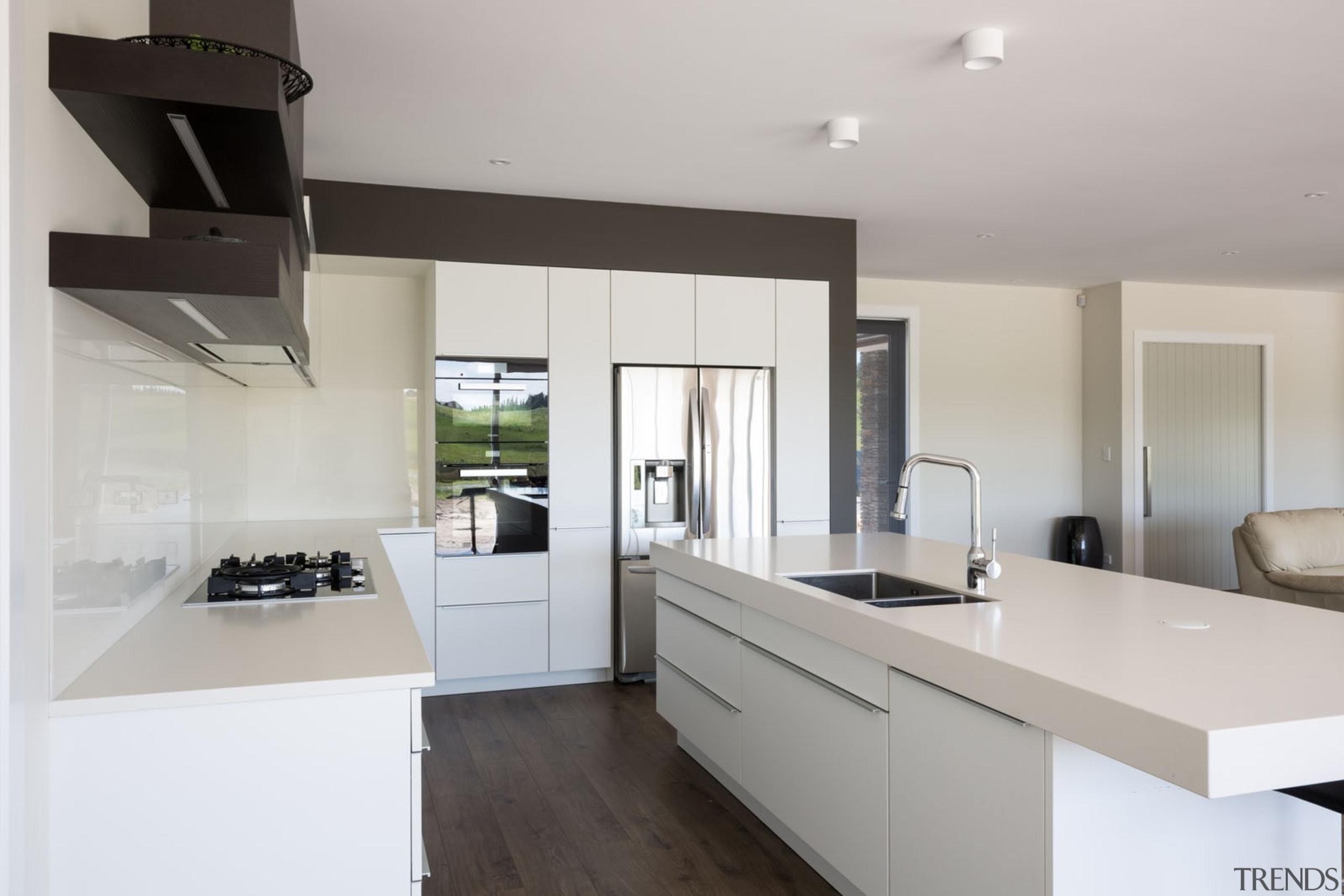 IMGL9862-11 - Dairy Flat Kitchen - countertop | countertop, cuisine classique, interior design, kitchen, real estate, room, gray