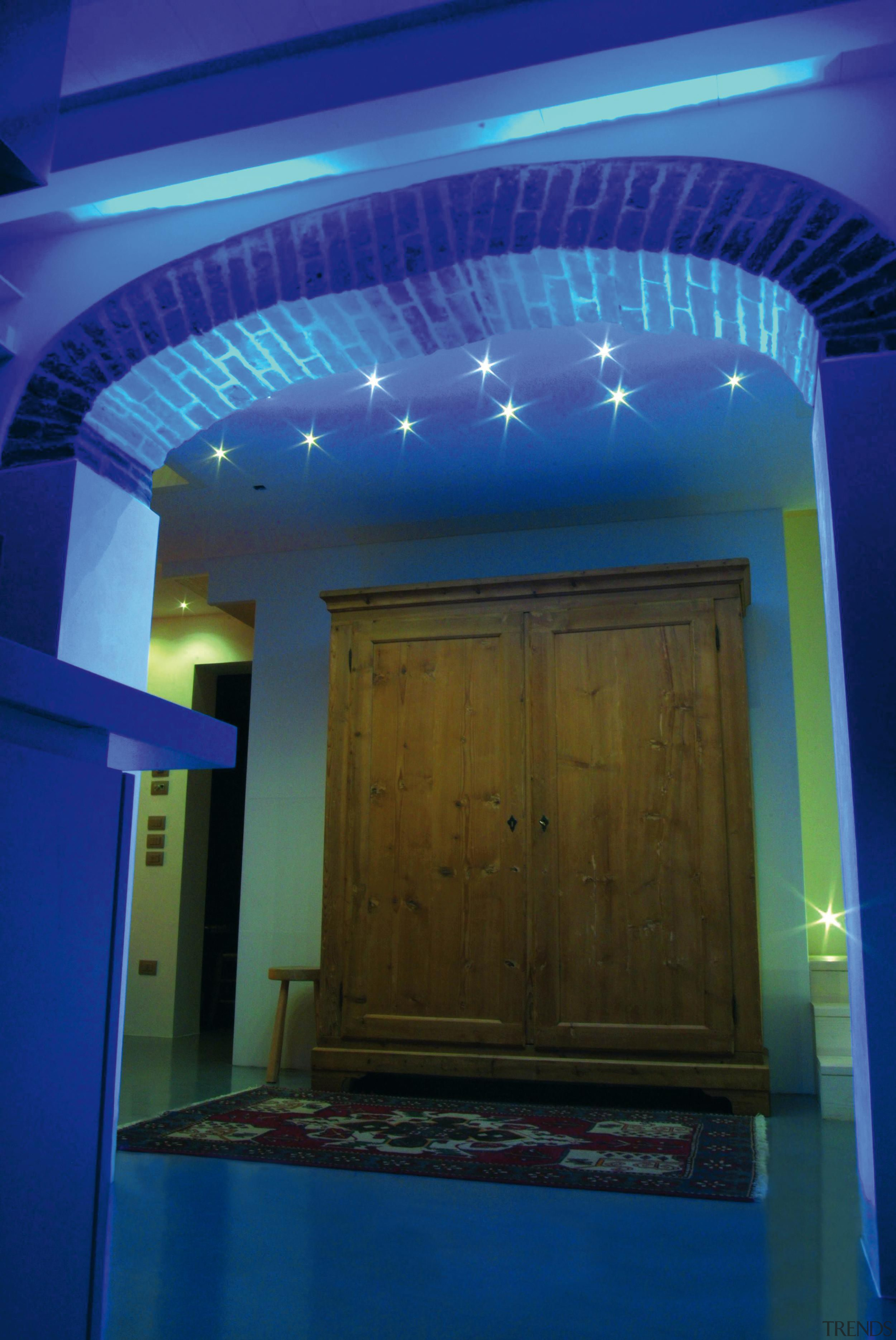 LED Lights, lighting lighting - LED Lights - architecture, blue, ceiling, daylighting, home, interior design, light, light fixture, lighting, blue