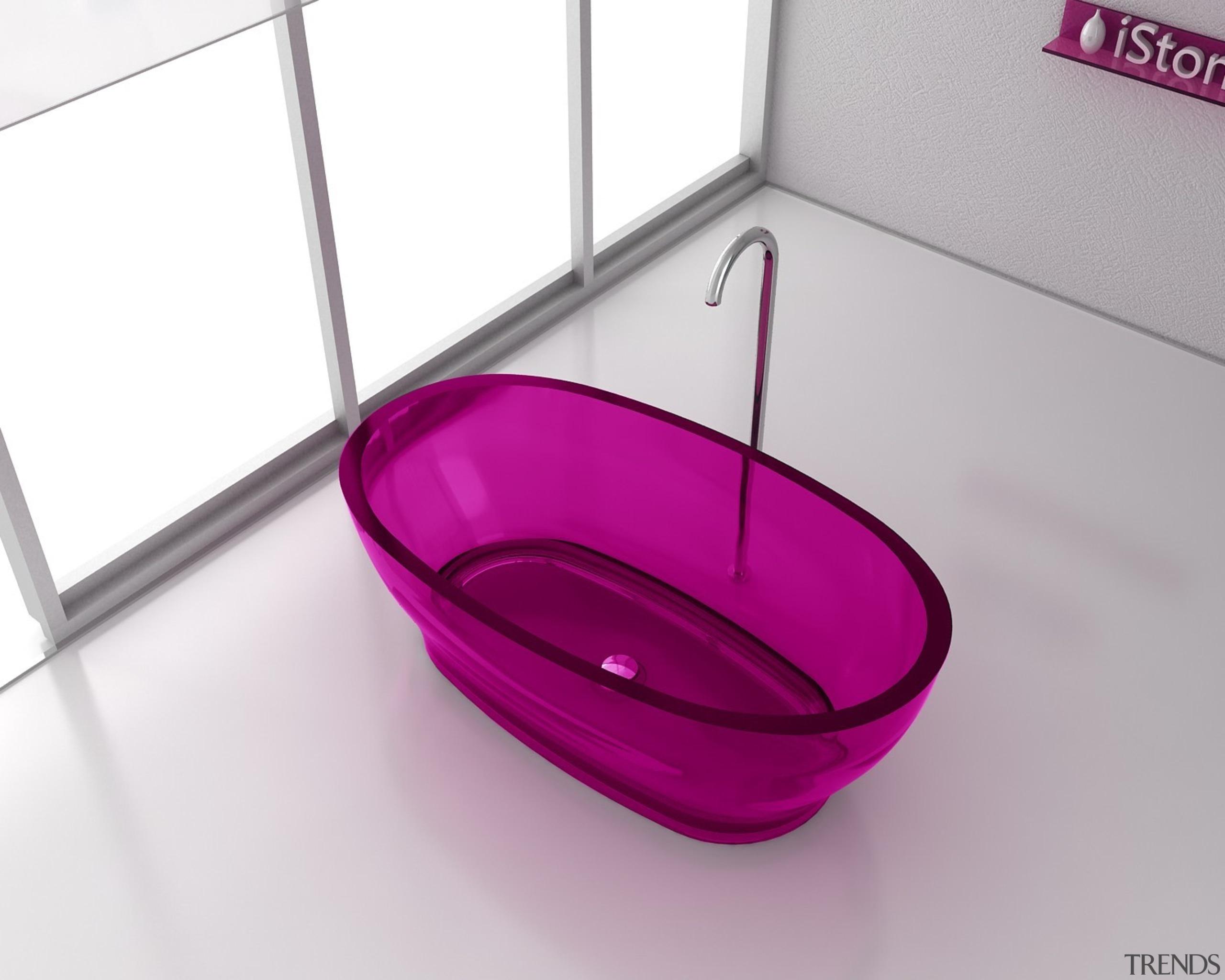Colour Range Magenta - Colour Range Magenta - magenta, plumbing fixture, product, product design, purple, gray