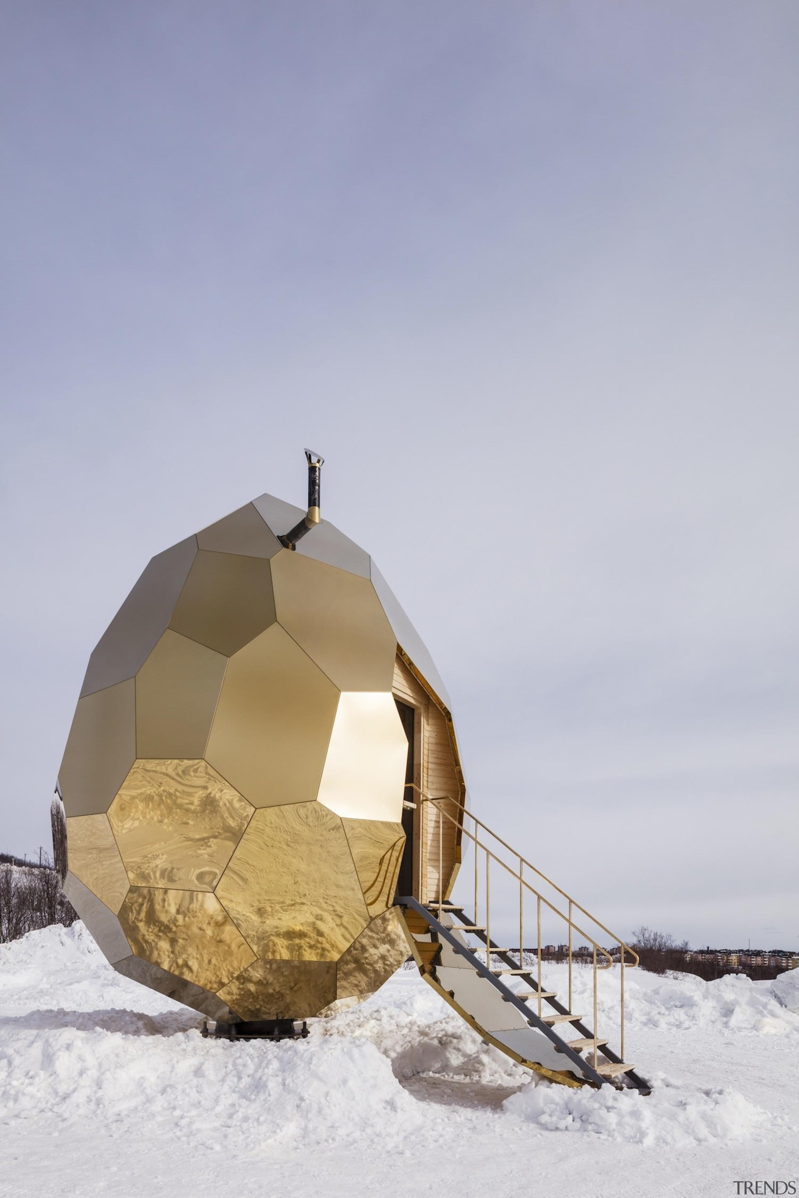 Designed by Bigert & BergströmPhotography by Jean-Baptiste arctic, ice, sky, snow, winter, gray