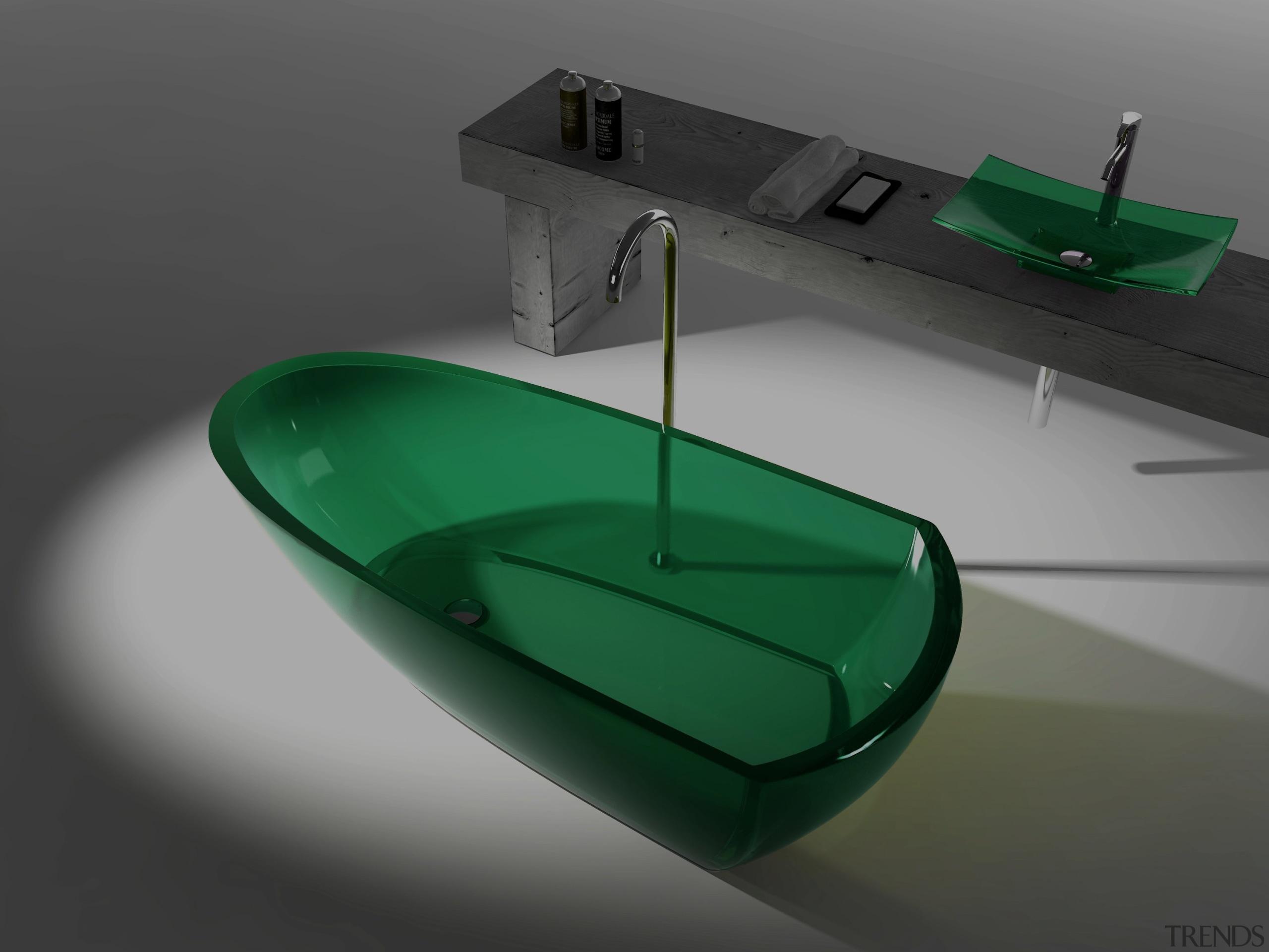 Colour Range Green - Colour Range Green - angle, bathroom sink, bathtub, glass, green, hardware, plumbing fixture, product, product design, sink, gray, black