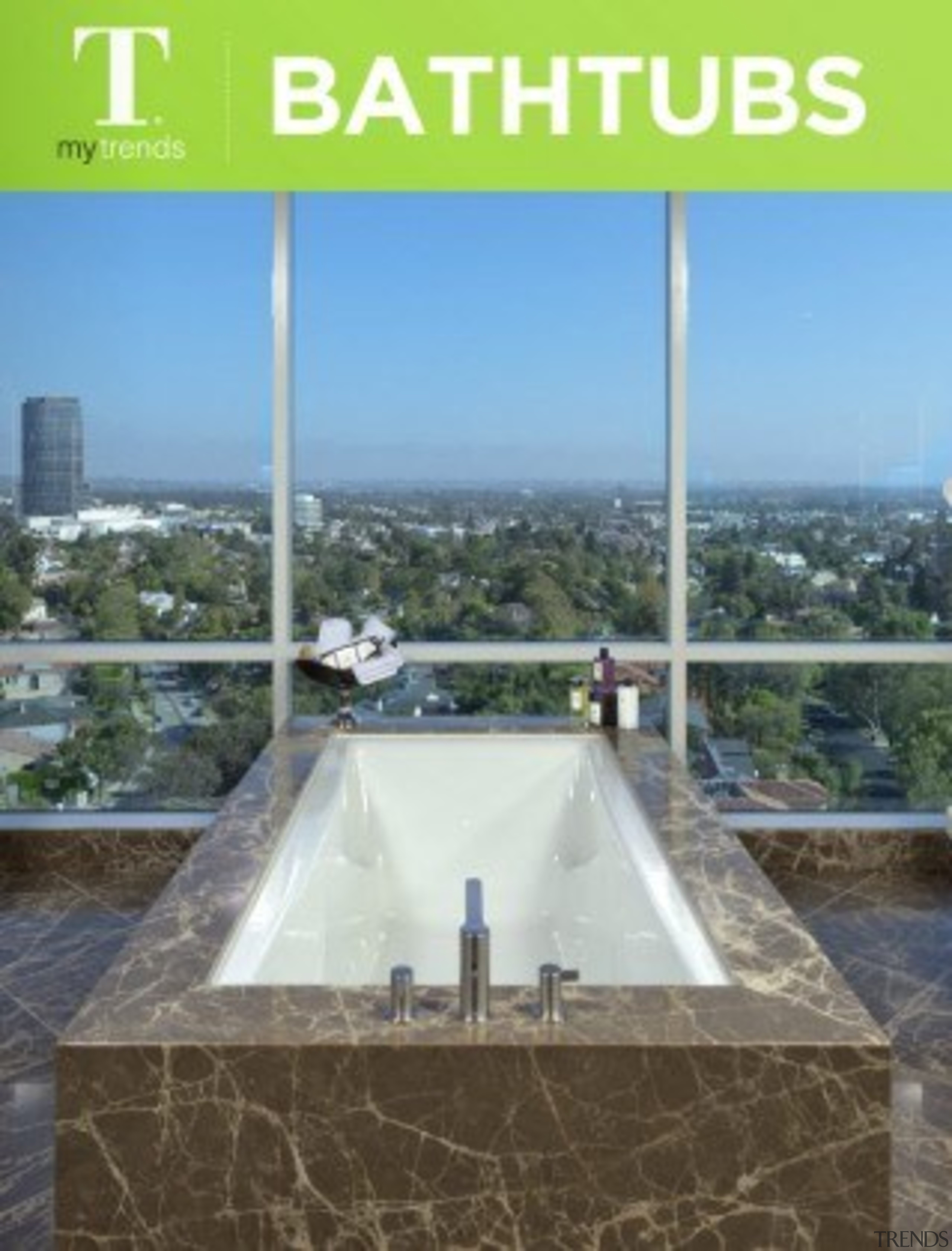 Bathtubs - architecture | real estate | teal architecture, real estate, teal