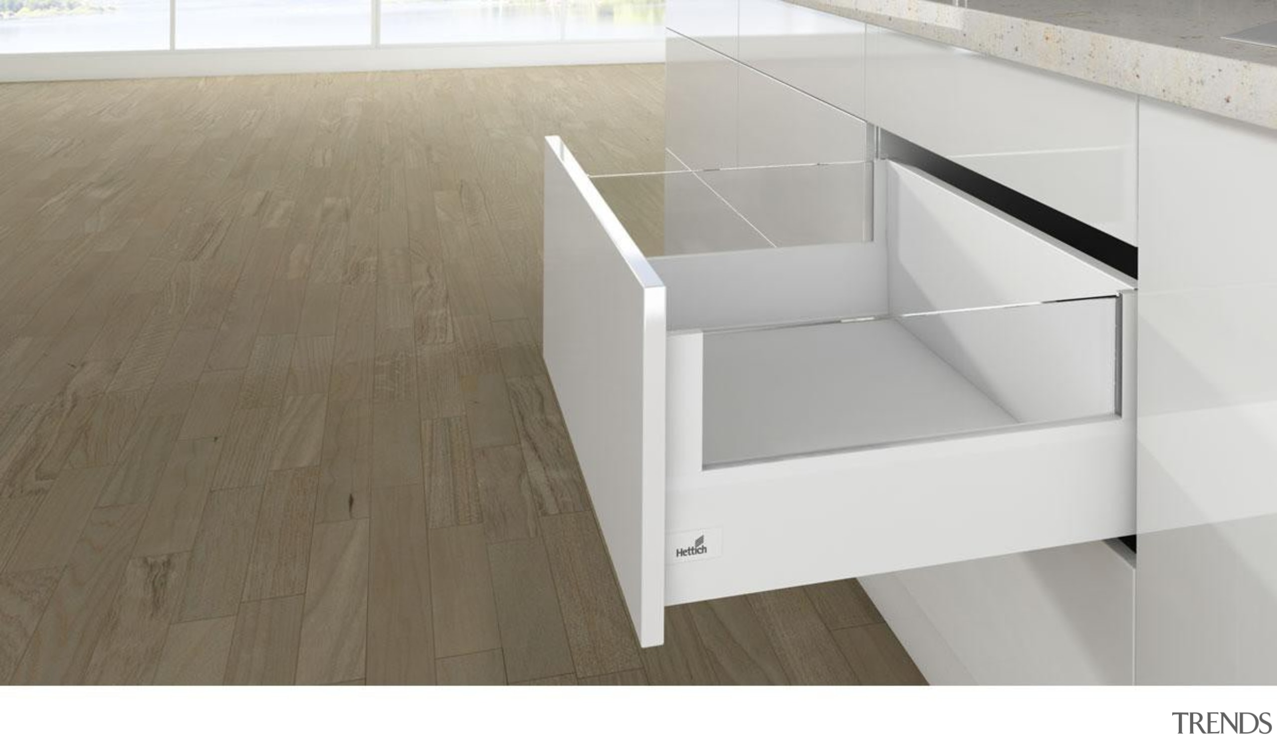 Glass Designside Drawer - Glass Designside Drawer - angle, drawer, floor, furniture, product, product design, table, white