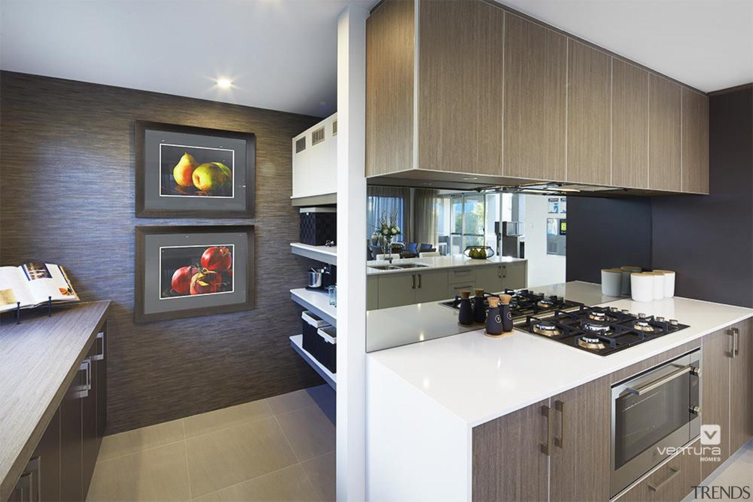 Kitchen design. - The Lexington Two Storey Display countertop, cuisine classique, home appliance, interior design, kitchen, white, gray