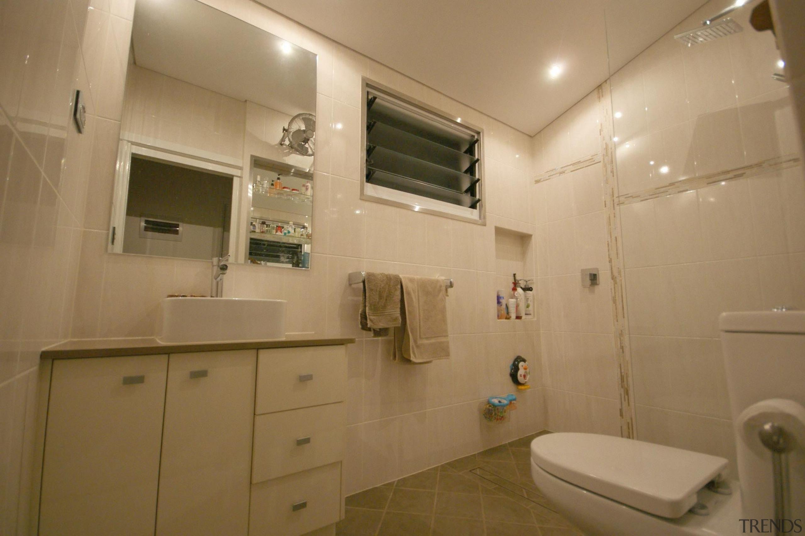 Winner Bathroom of the Year 2013 Northern Territory bathroom, home, interior design, plumbing fixture, property, real estate, room, brown, orange