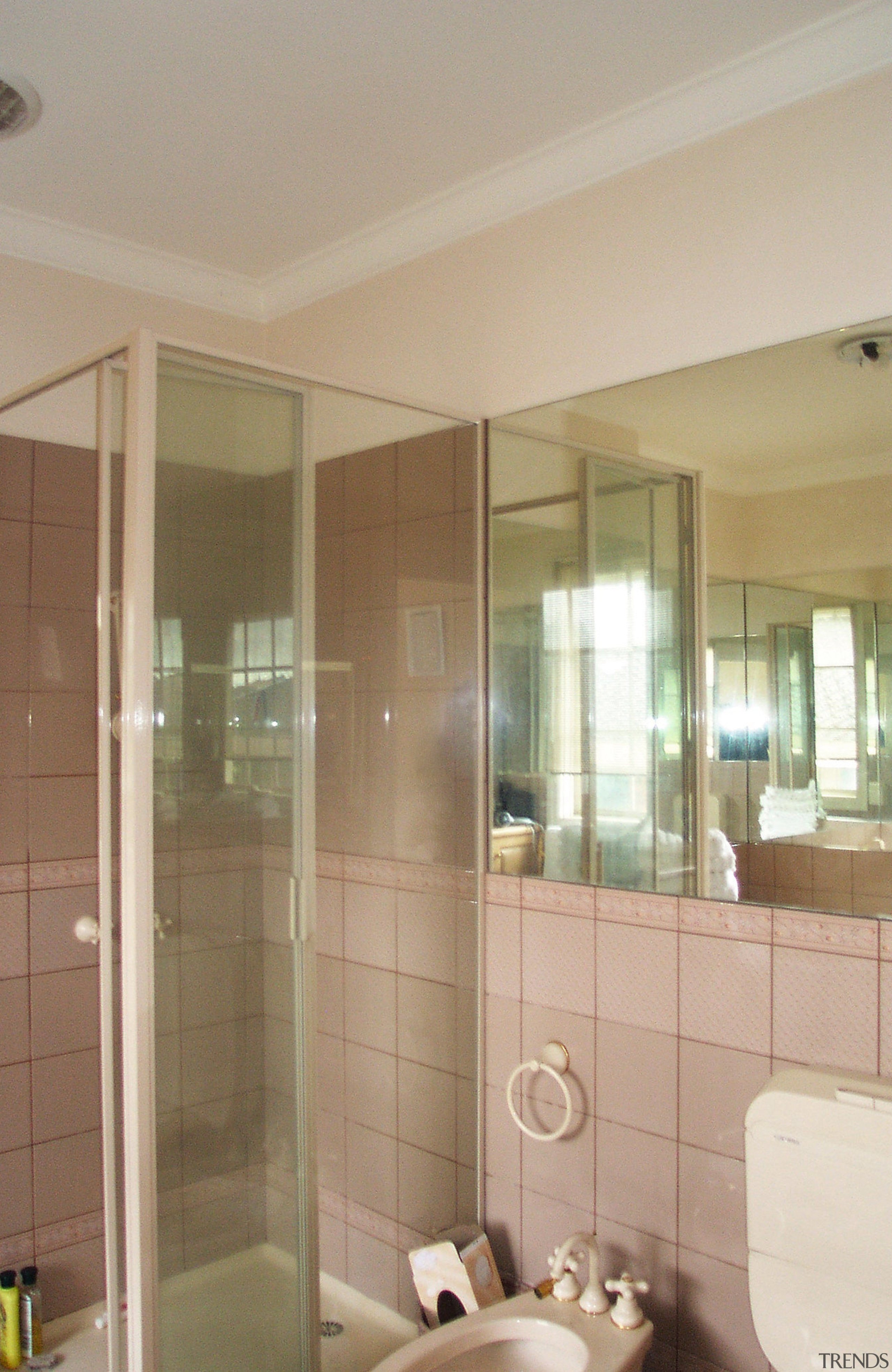 The Existing Shower Stall Wasremove Gallery 1 Trends