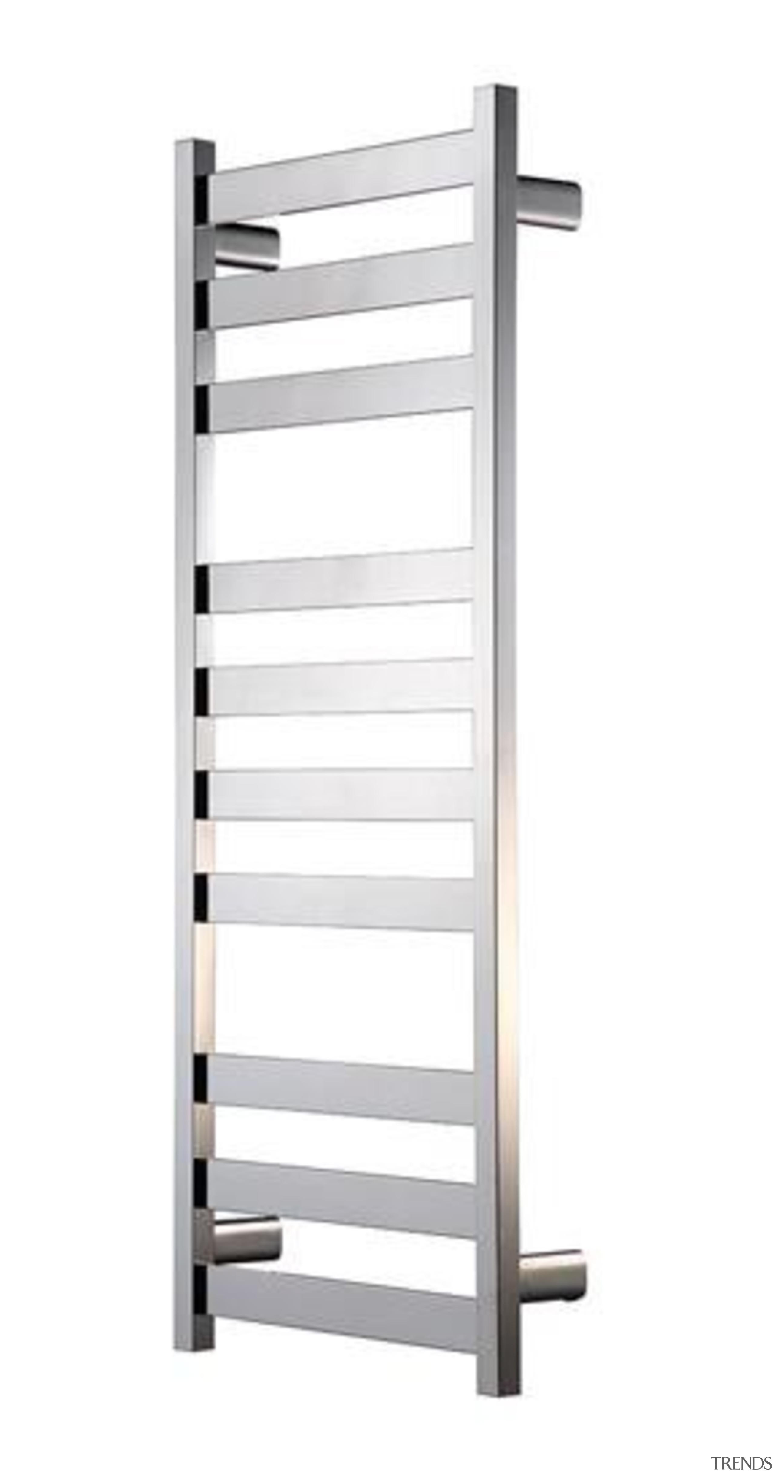 Loft 1220 Slimline Towel Warmer - Loft 1220 product, white