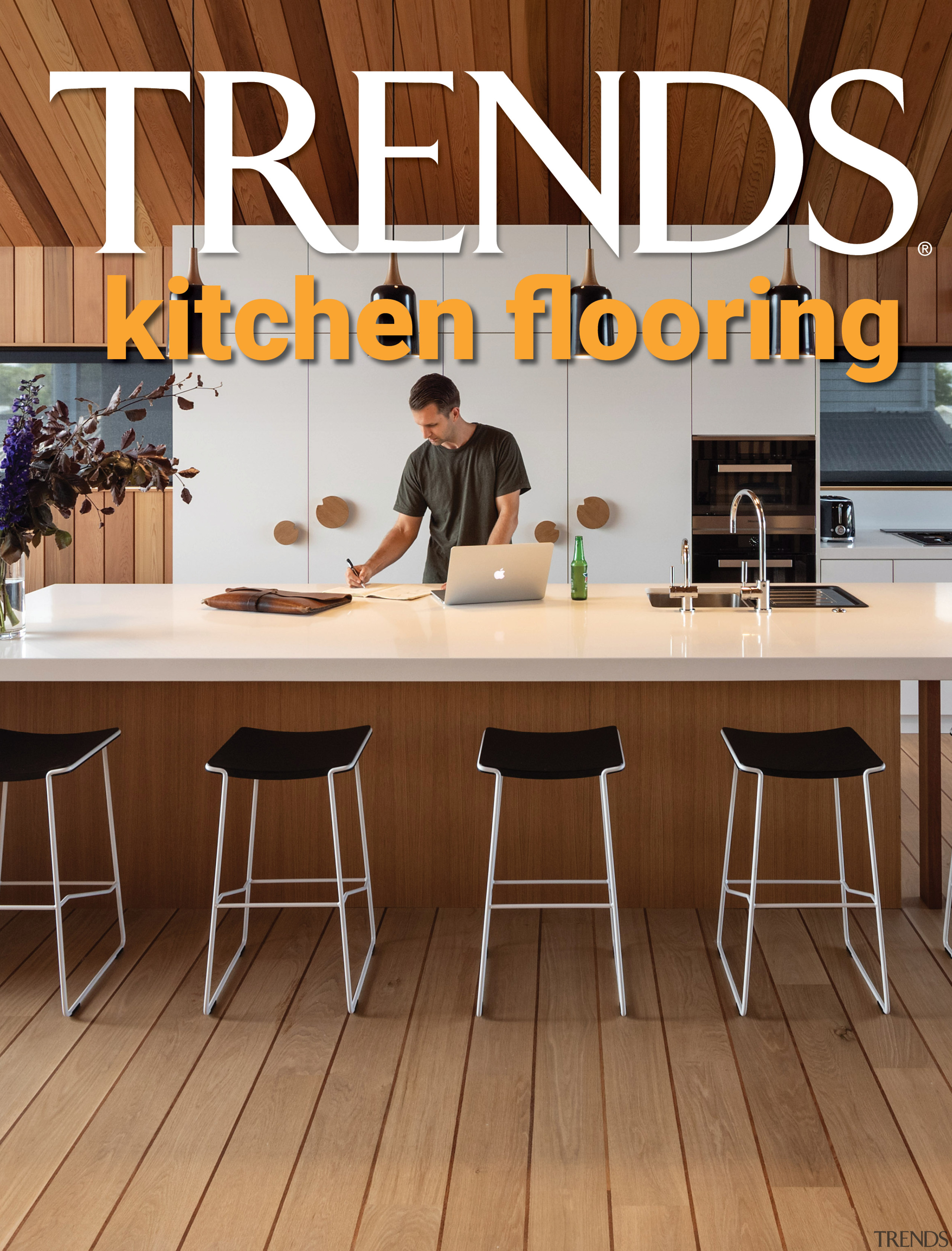 kitchen flooring -