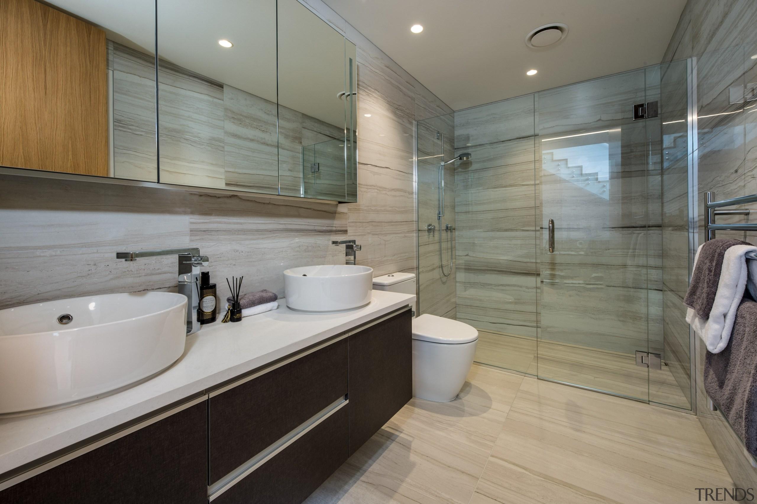 Bath - architecture | bathroom | home | architecture, bathroom, home, interior design, real estate, room, gray