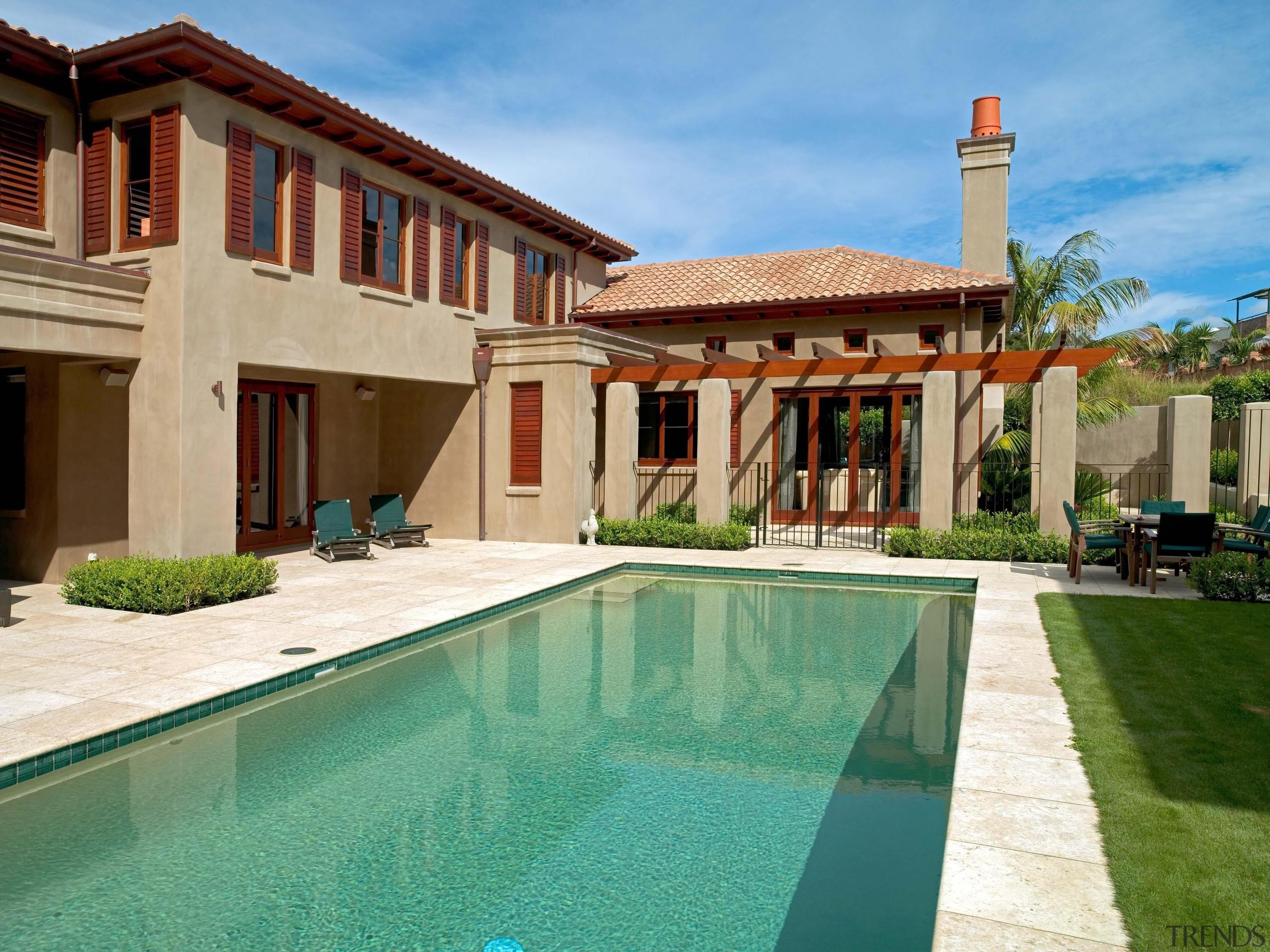 139 Onetaunga 24 - Onetaunga 24 - estate estate, hacienda, home, house, leisure, mansion, property, real estate, resort, swimming pool, villa, teal