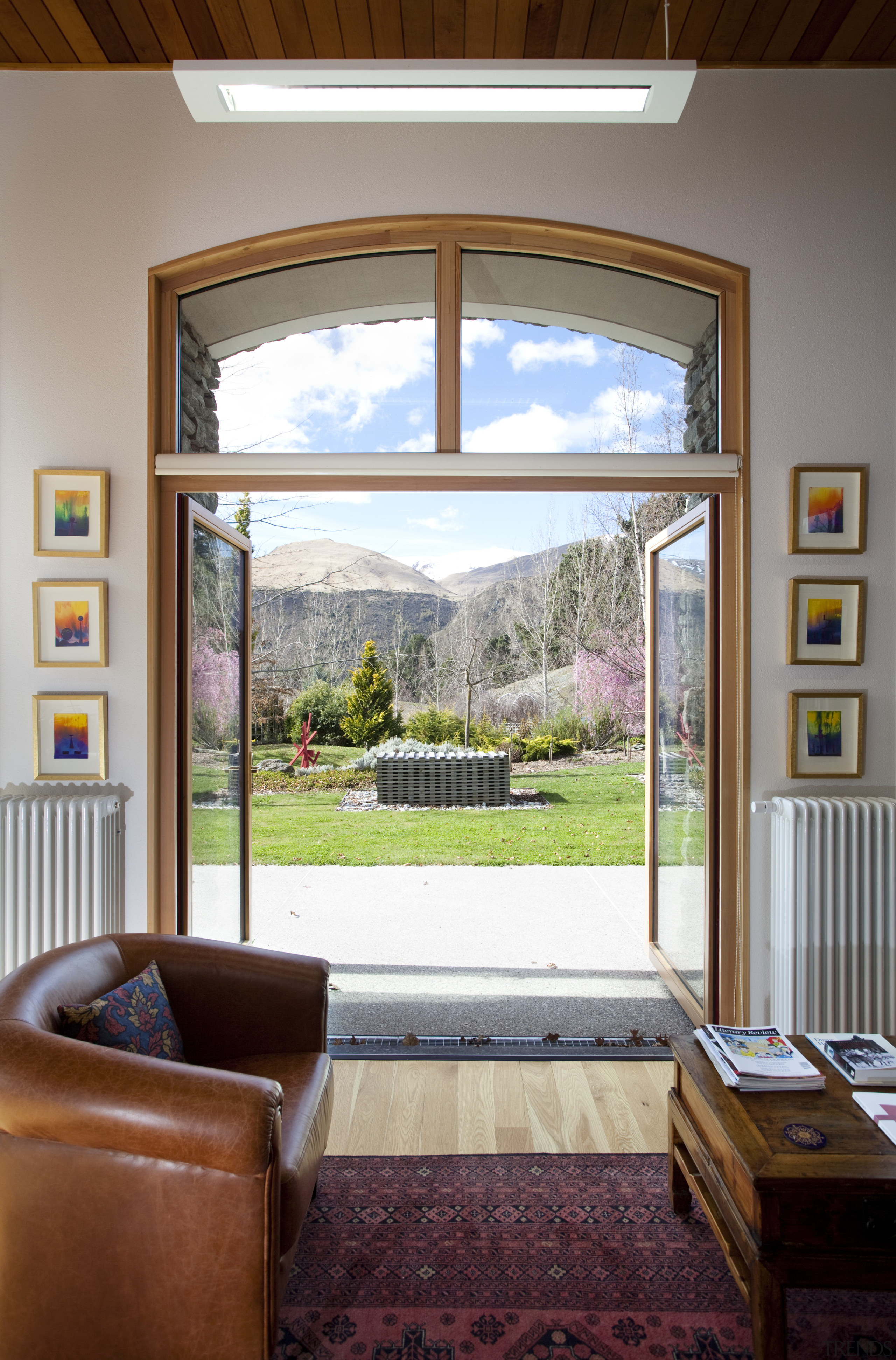 This home in Queenstown was renovat... - Gallery - 8 | Trends Interior Doors Queenstown on