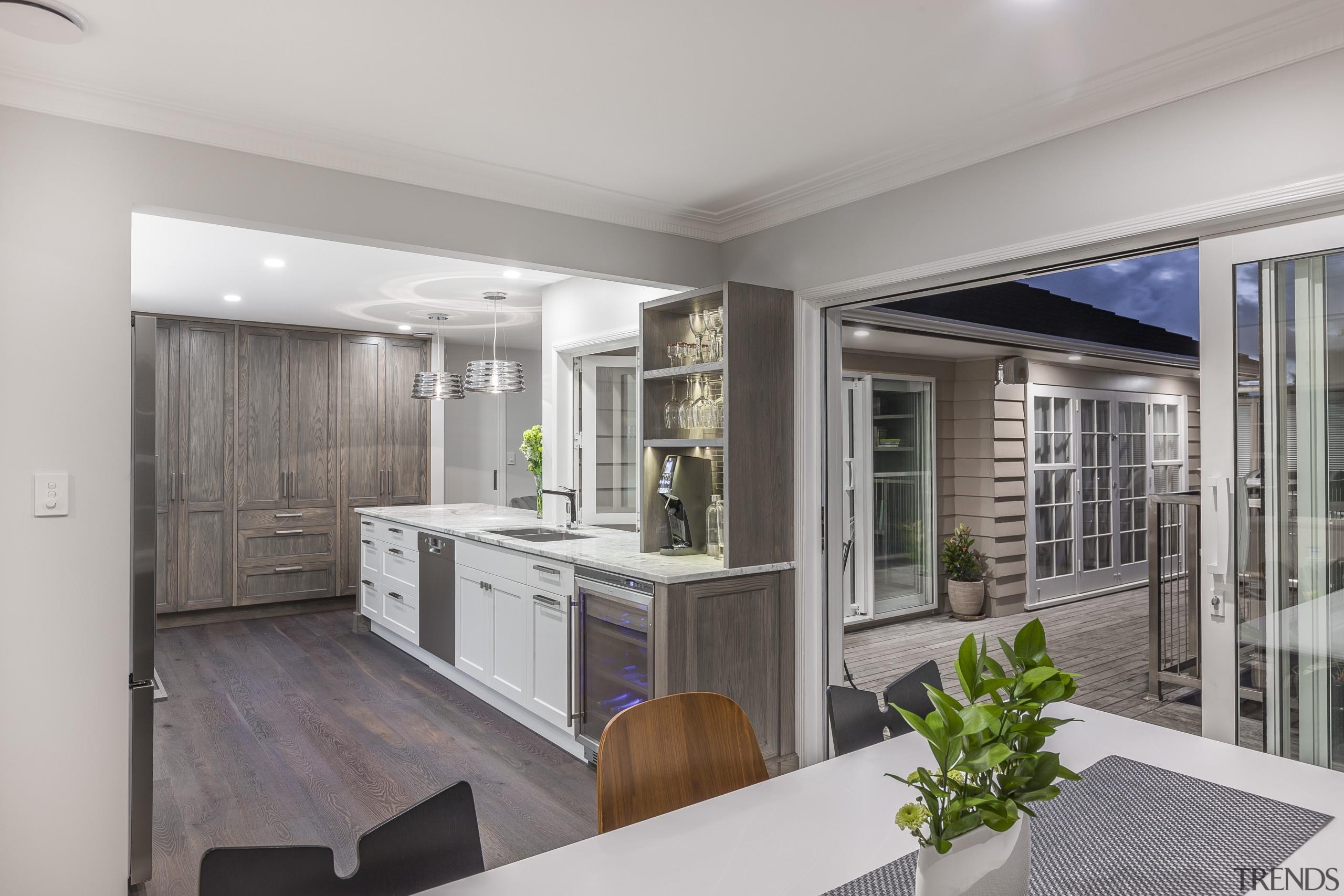 Sunnyhills II - house | interior design | house, interior design, kitchen, property, real estate, window, gray