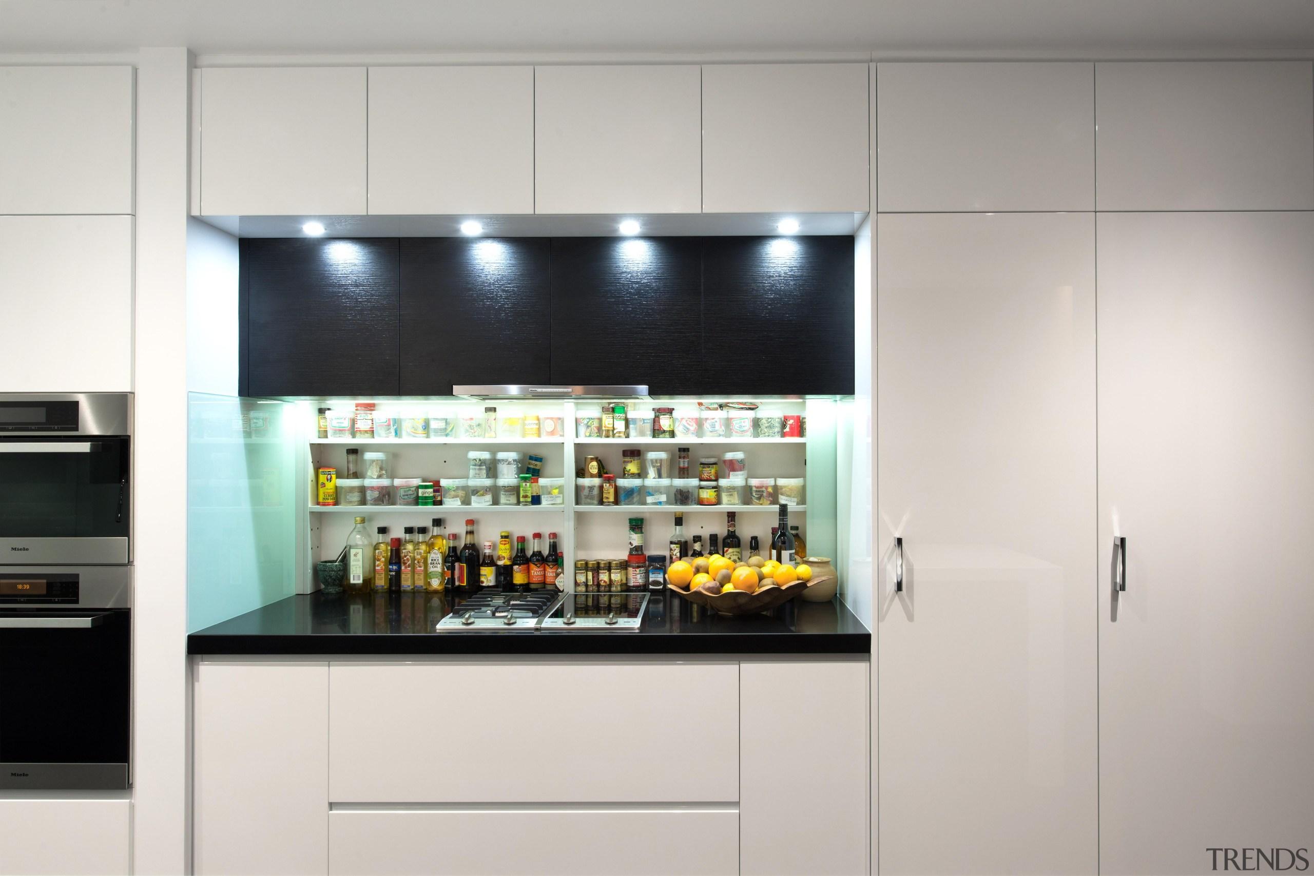 Winner Kitchen Design & Kitchen of the Year interior design, kitchen, gray