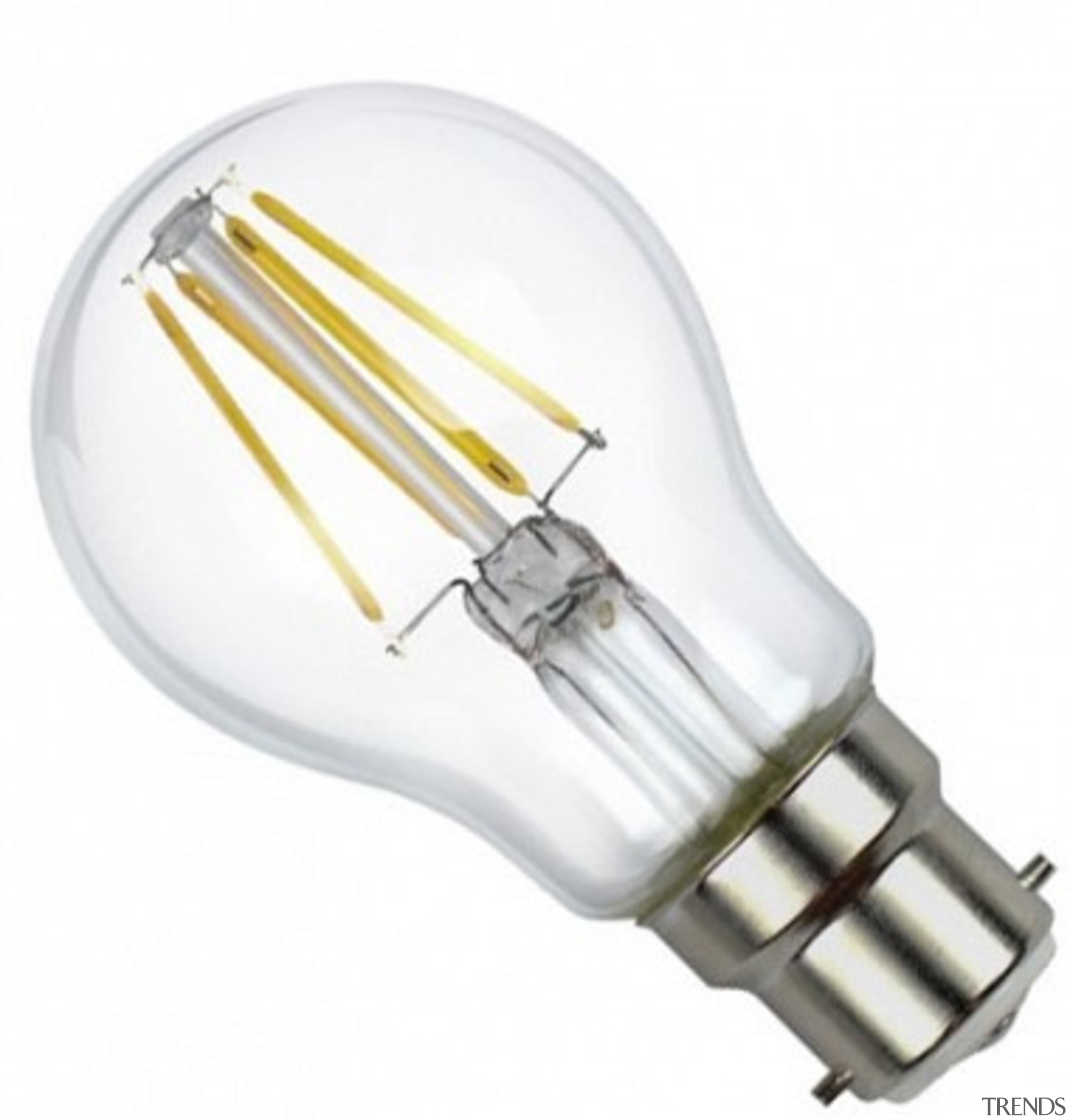FeaturesFilament like LEDs give perfect light effect in product, product design, white