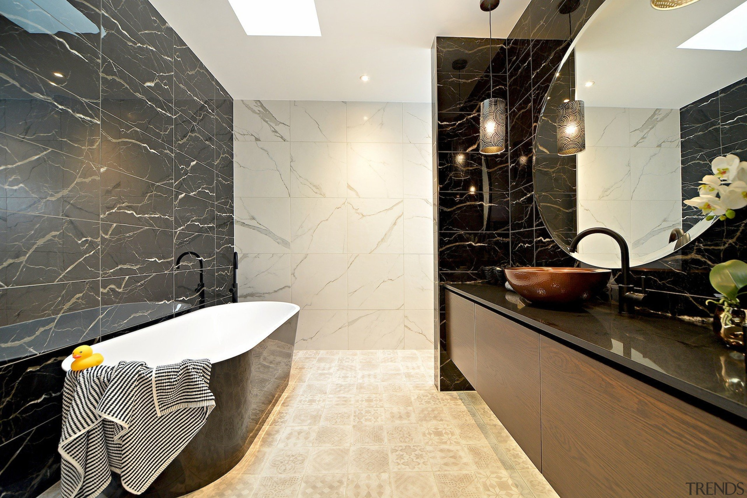 See more from Jalcon Homes bathroom, ceiling, countertop, floor, flooring, interior design, room, tile, wall, white