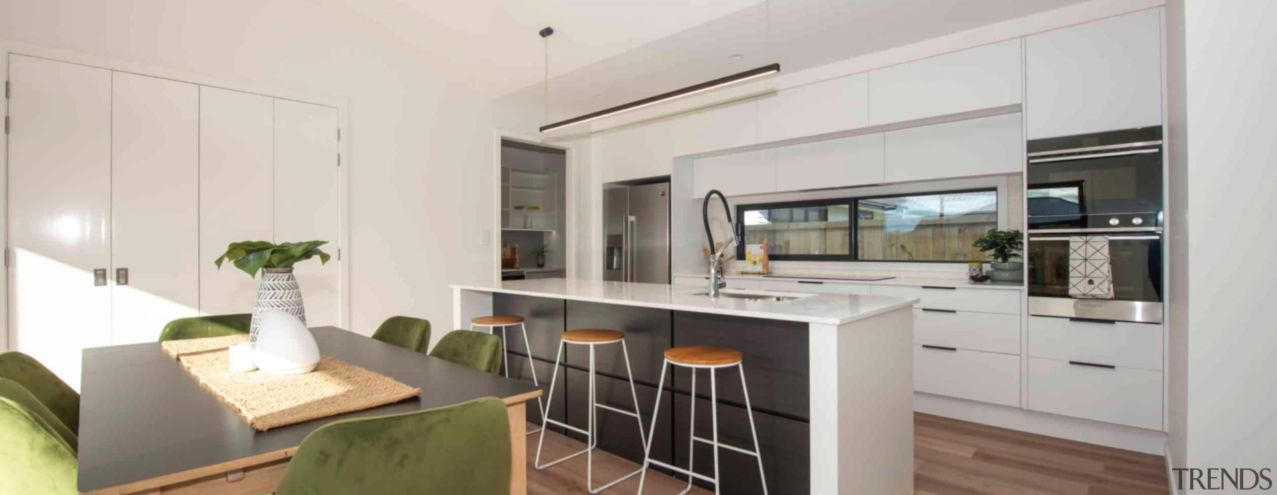 Kotare Downs - Cambridge – kitchen/dining