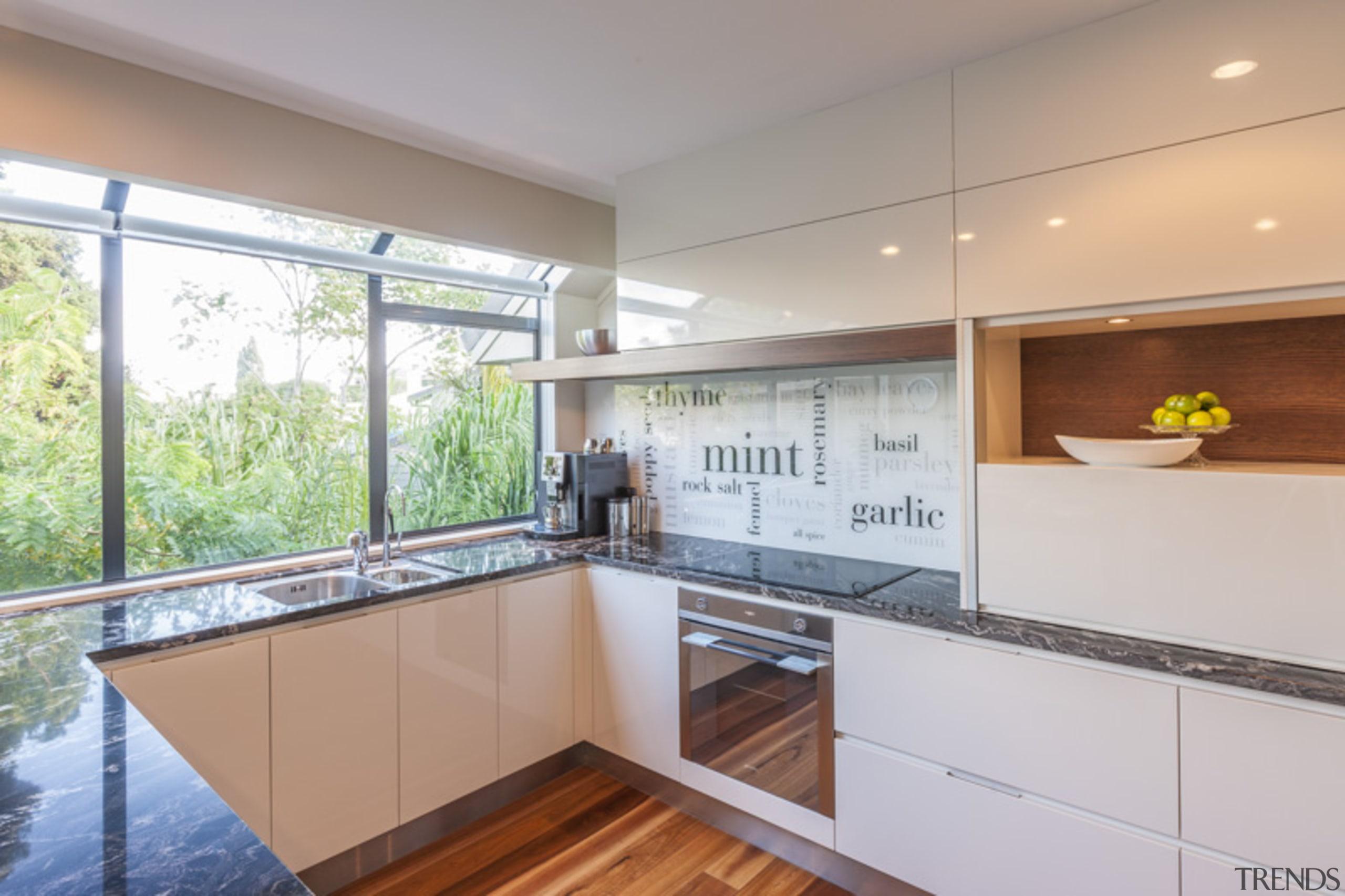 St. Heliers II - countertop   interior design countertop, interior design, kitchen, property, real estate, gray