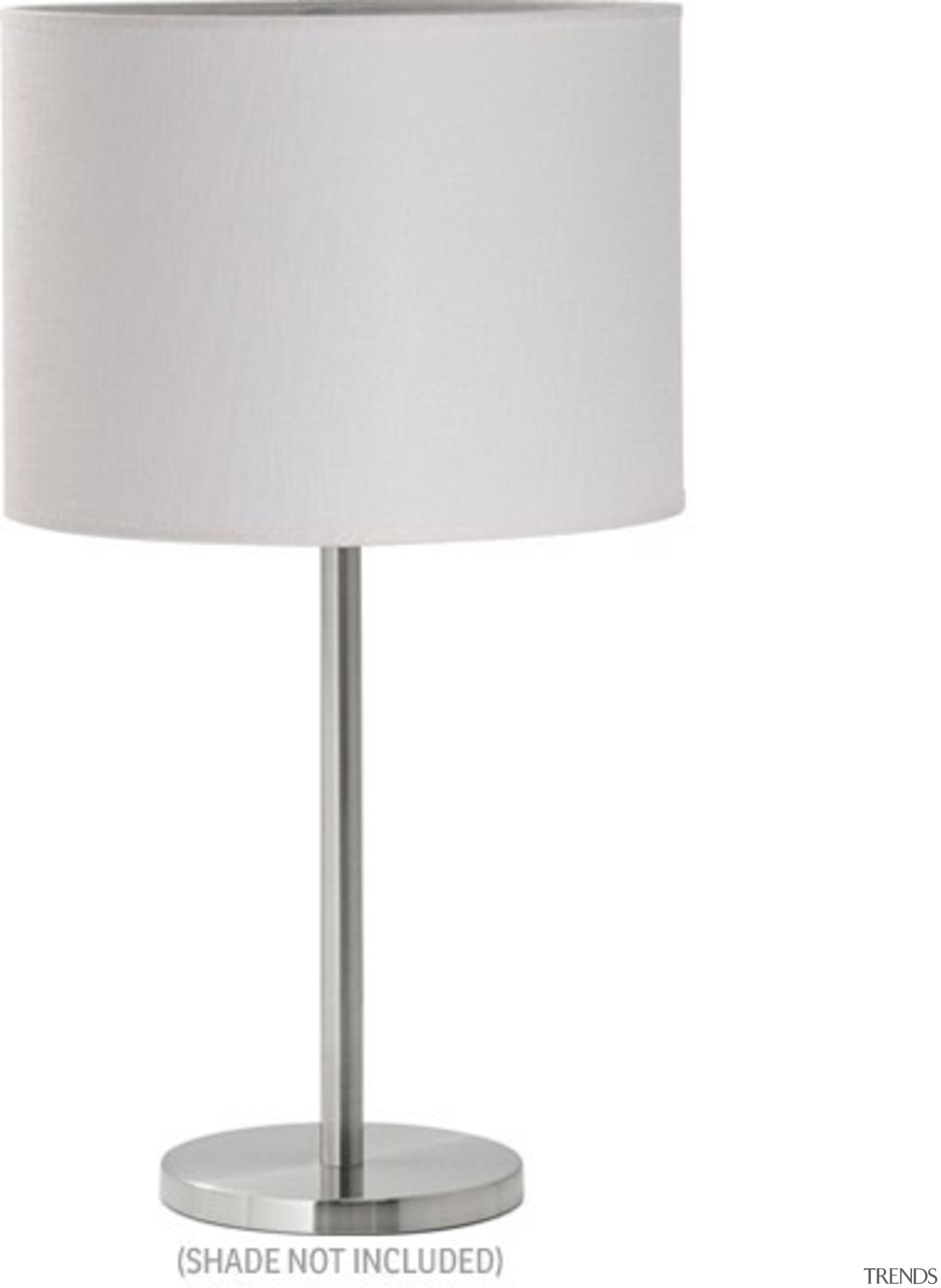 FeaturesAn understated table lamp design that can be lamp, light fixture, lighting, lighting accessory, product design, table, white