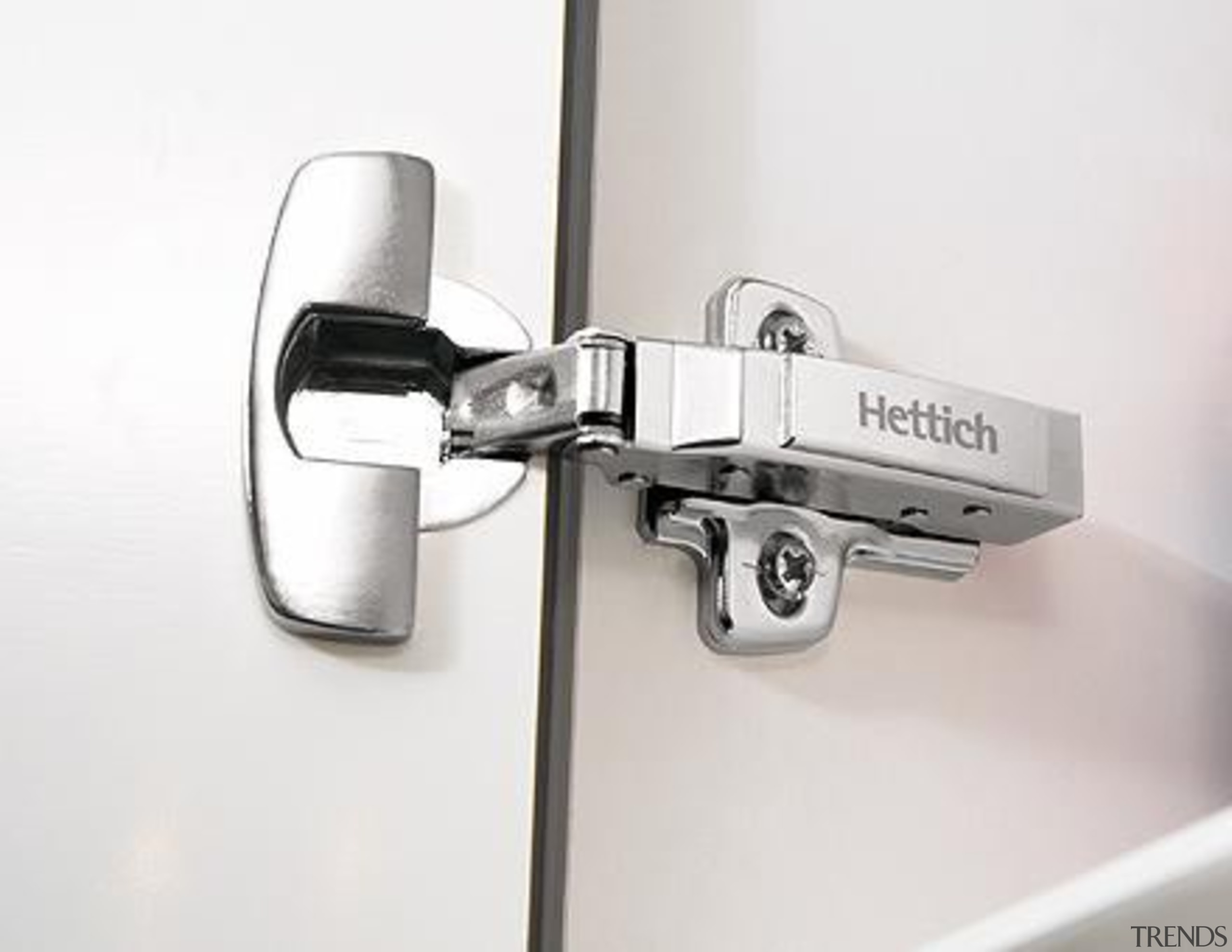 Sensys marks the latest generation in hinge technology hardware, hardware accessory, hinge, plumbing fixture, product, product design, tap, white