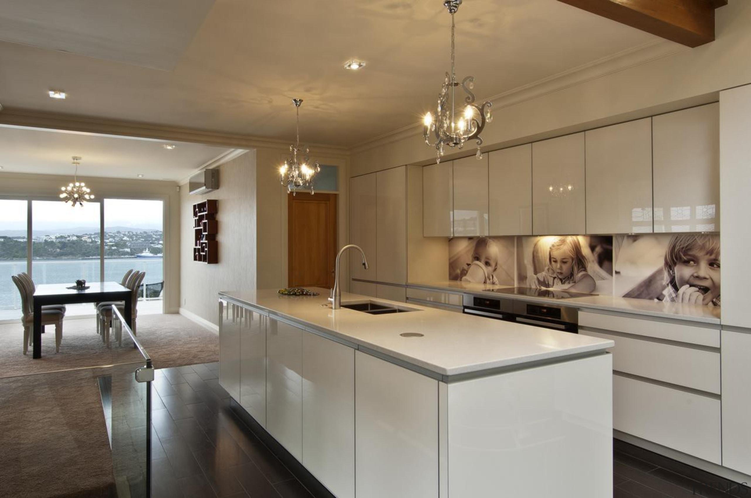 Hataitai Kitchen - Hataitai Kitchen - countertop | countertop, cuisine classique, interior design, kitchen, real estate, room, gray, brown