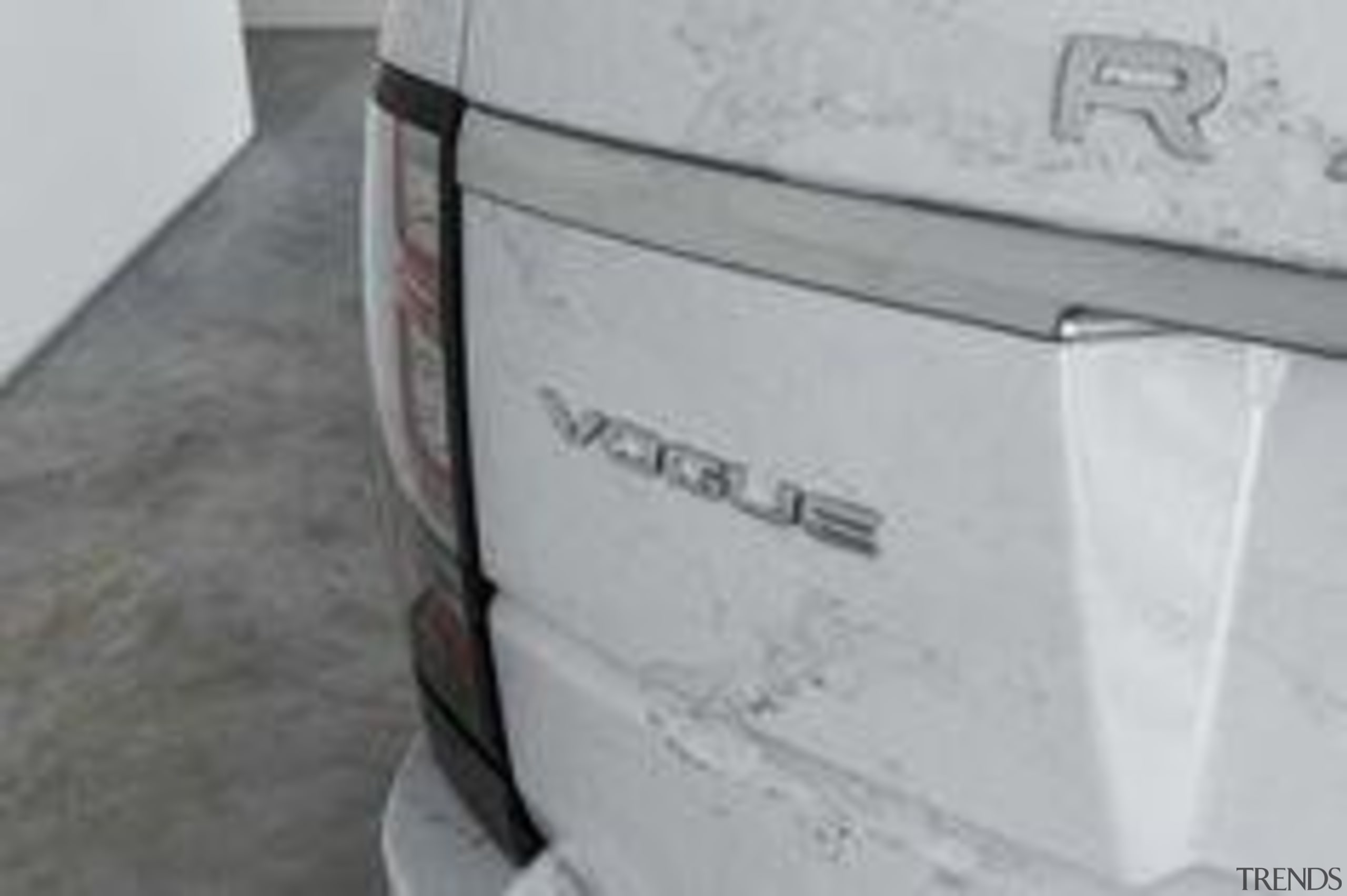 Caesarstone Calacatta Nuvo Launch Singapore Range Rover automotive exterior, automotive tire, automotive wheel system, product, product design, tire, vehicle, gray