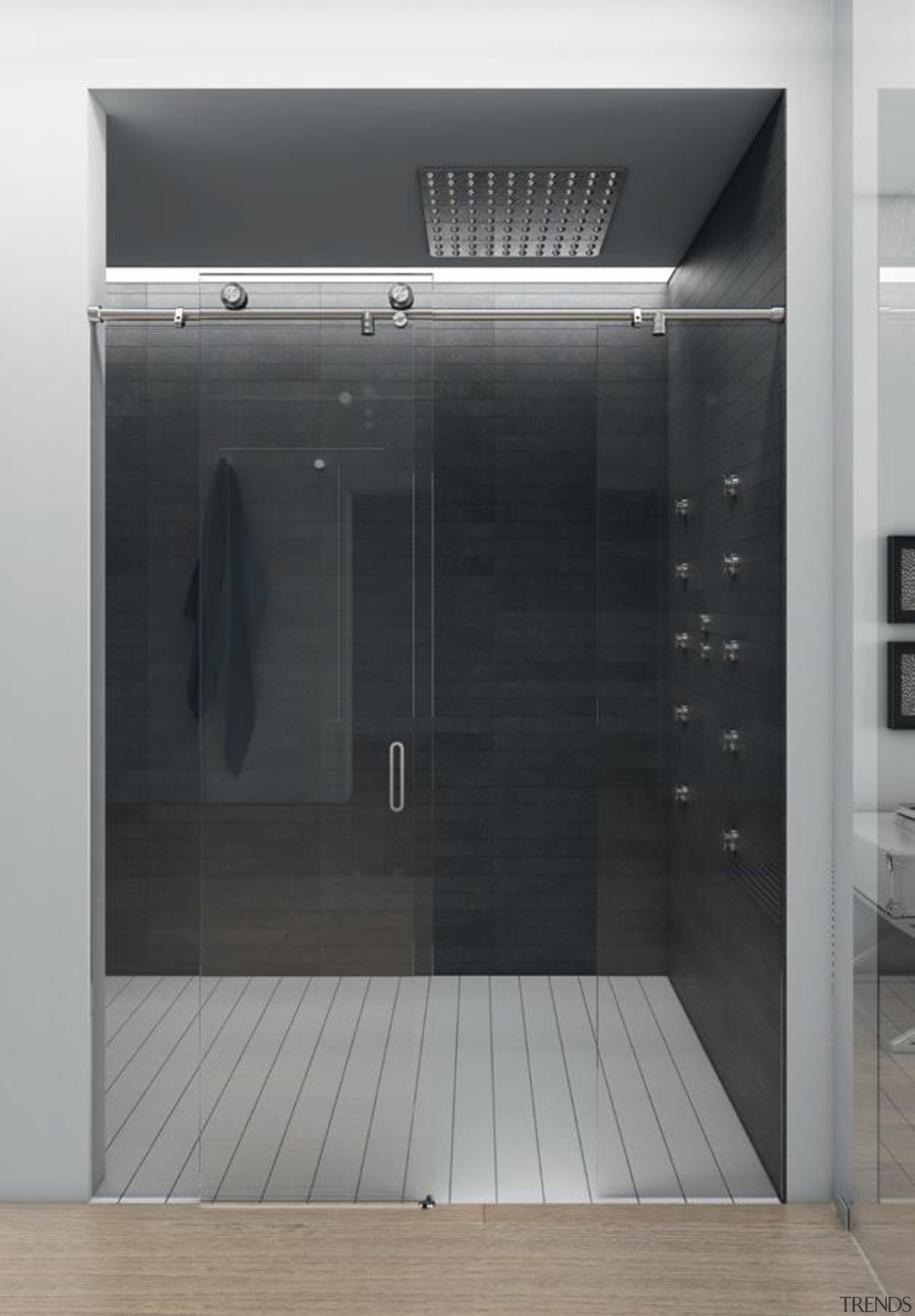 Mardeco International Ltd is an independent privately owned product design, gray, black