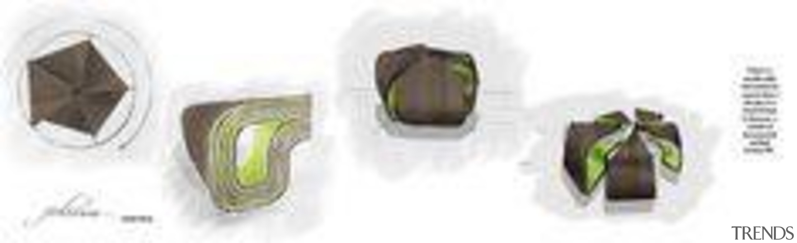 by Sophie Alsop - Folium - fashion accessory fashion accessory, product, product design, shoe, white