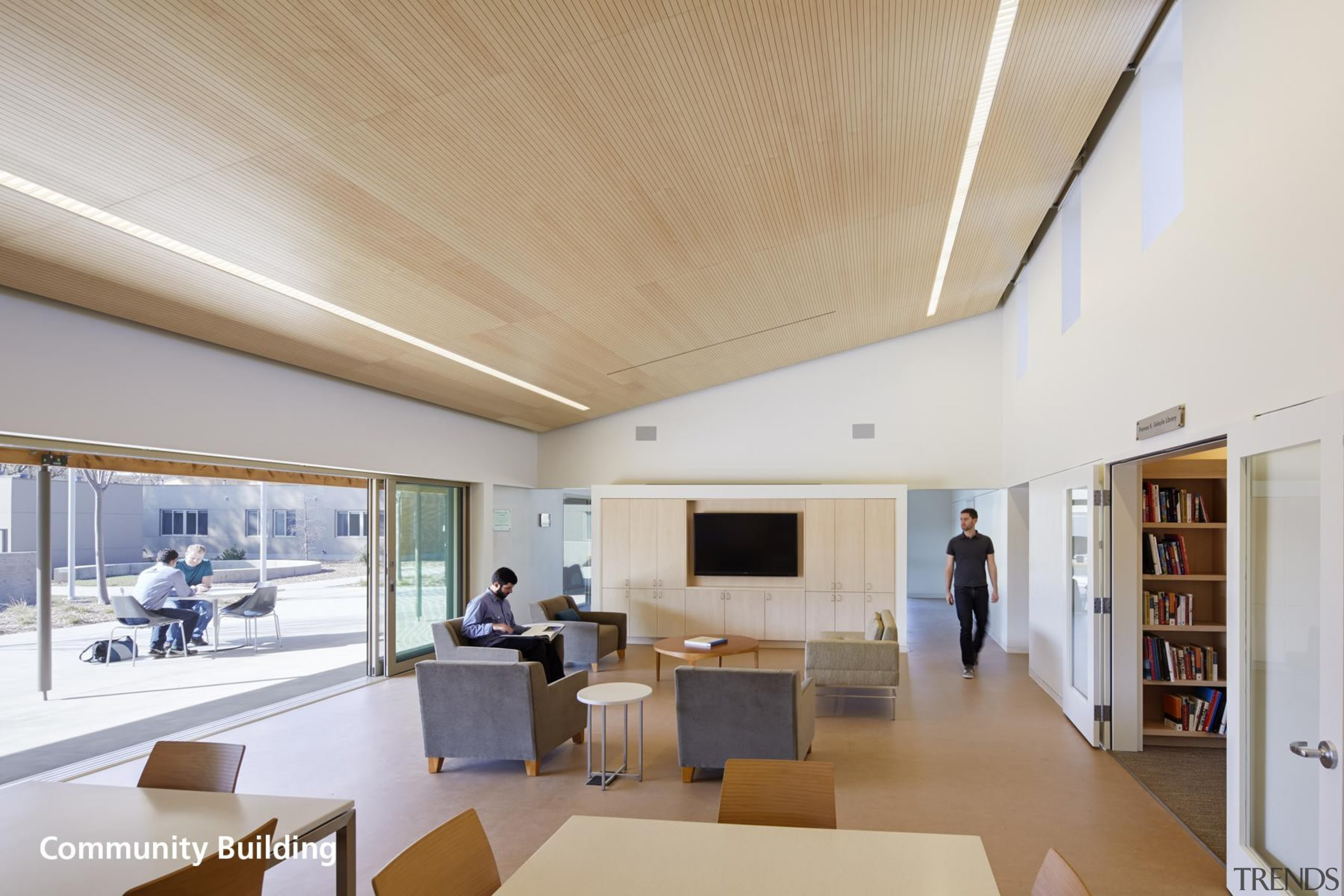 Sweetwater Spectrum is a new national model for architecture, ceiling, daylighting, house, interior design, real estate, gray