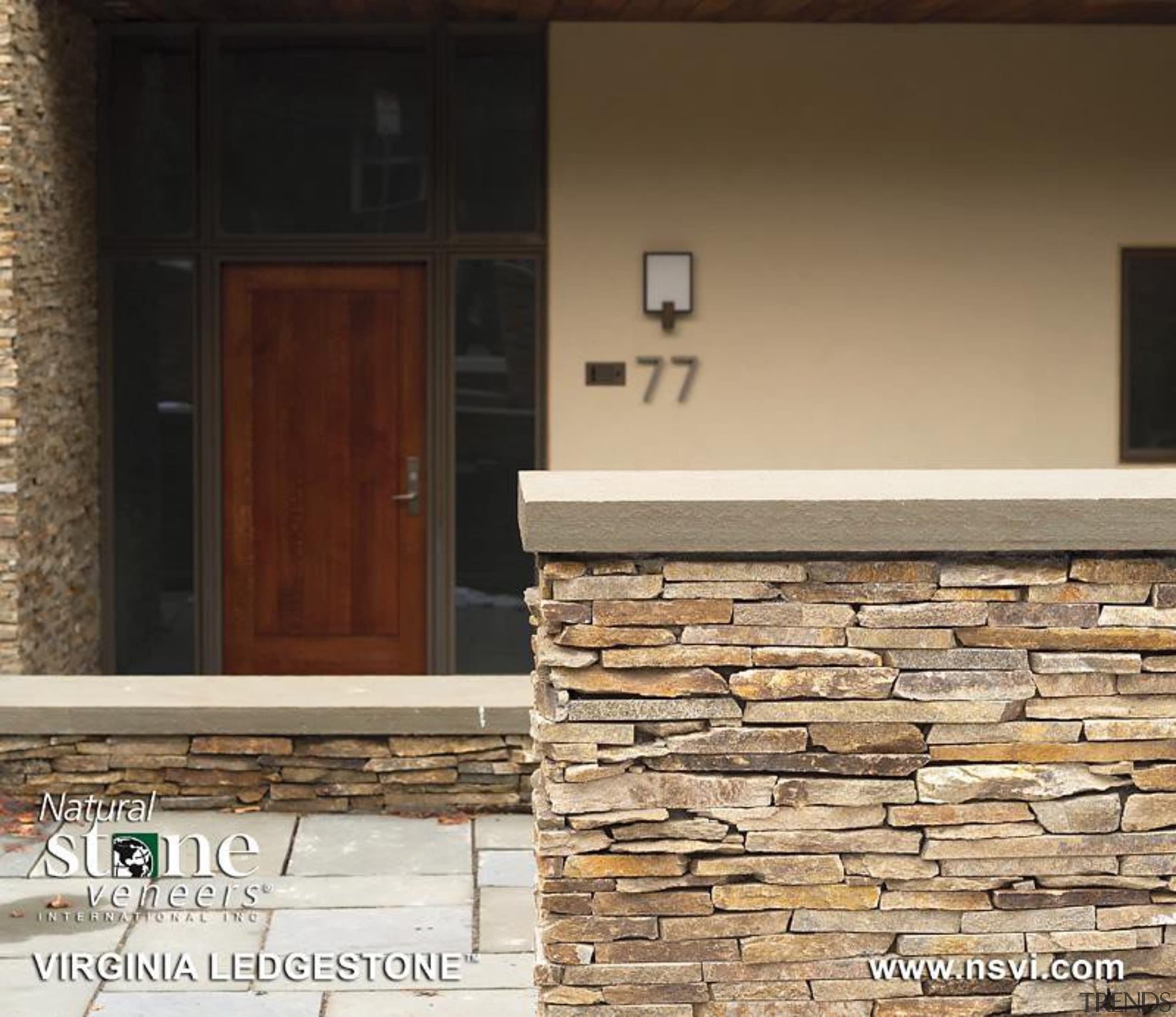 Ledgestone Collection -More Virginia Ledgestone™ photos can be brick, brickwork, floor, flooring, stone wall, wall, window, wood, wood stain, brown