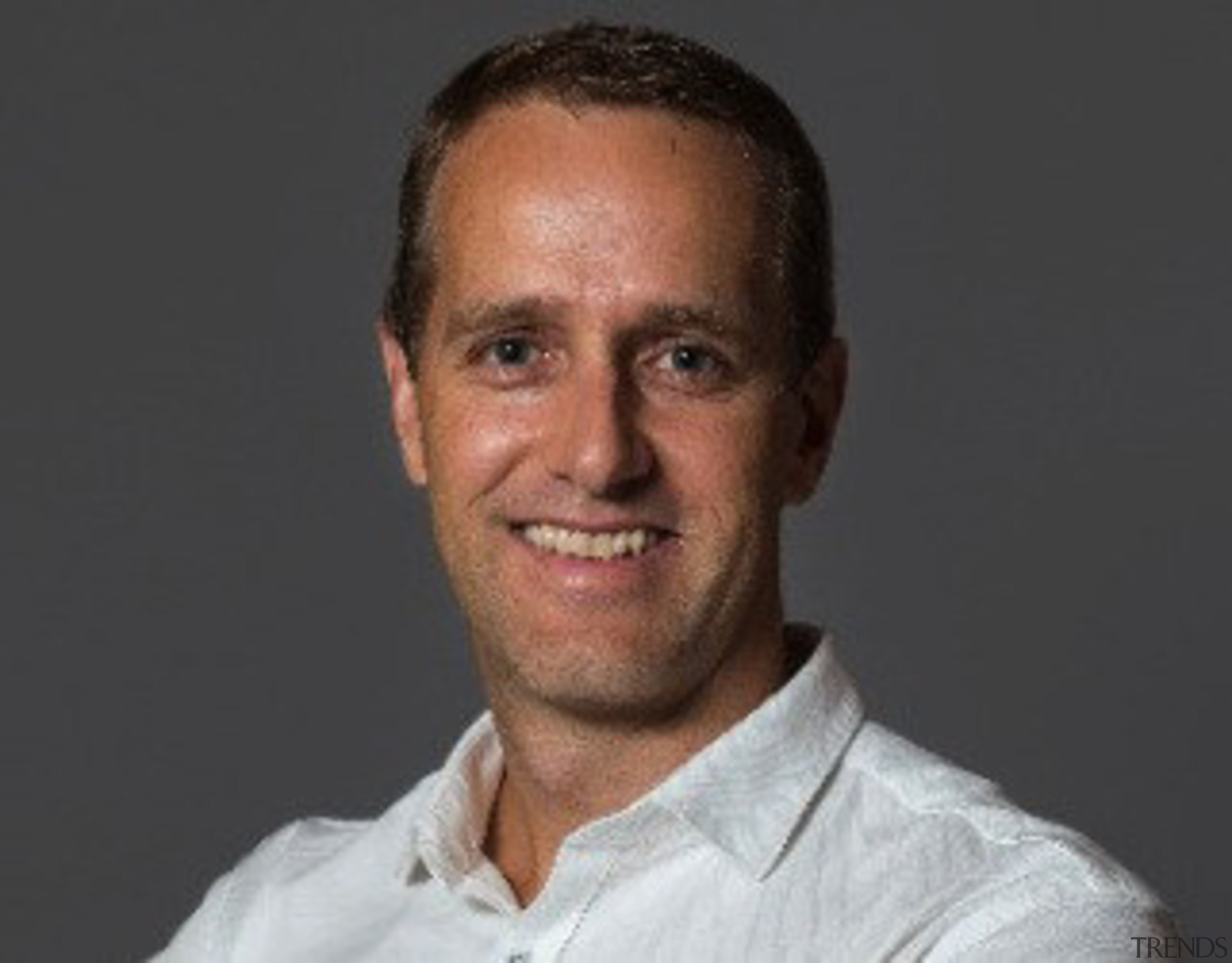 Damien Sheehan, Regus Country Head for Australia and chin, entrepreneur, forehead, man, person, professional, gray