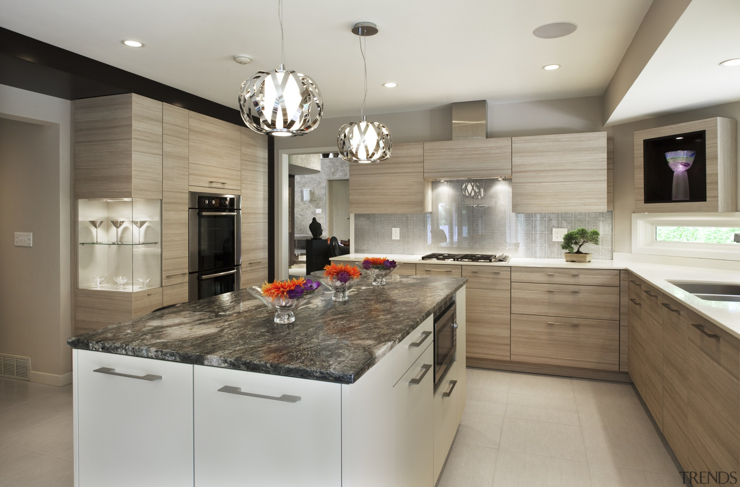 This New Kitchen Designed By Jean Gallery 2 Trends
