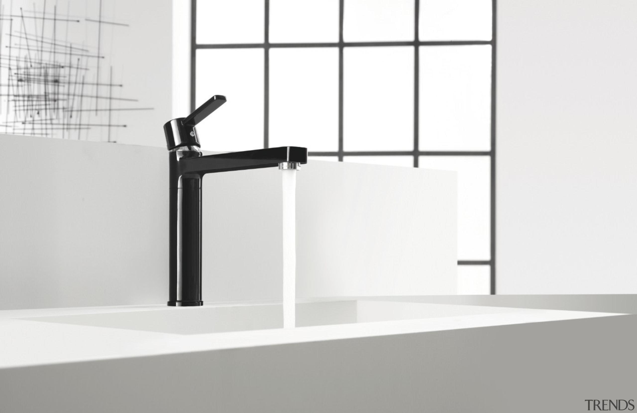 Foreno 3 - angle | bathroom sink | angle, bathroom sink, floor, plumbing fixture, tap, white