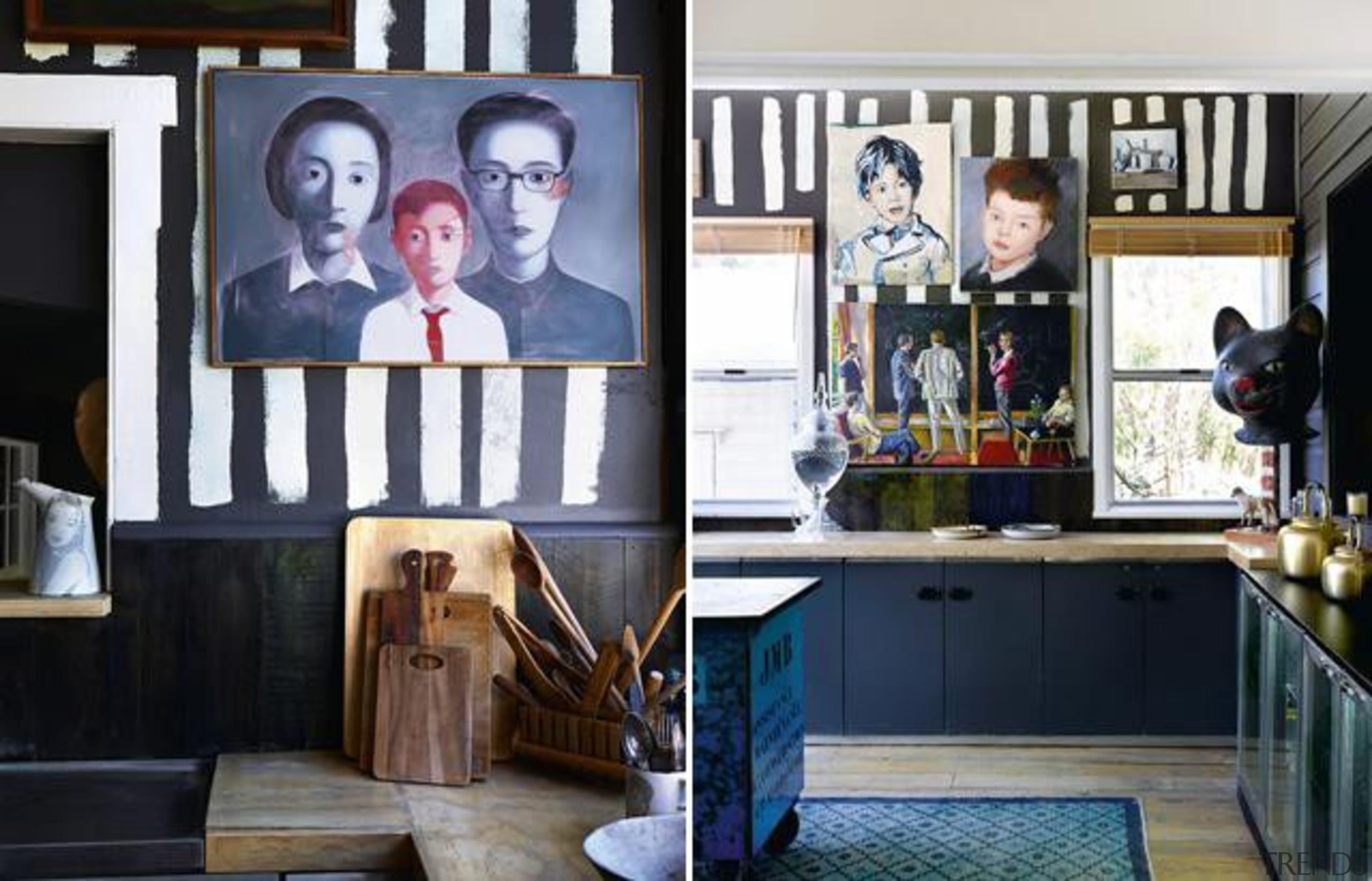 KITCHEN DESIGN - KITCHEN DESIGN - furniture | furniture, interior design, black, white