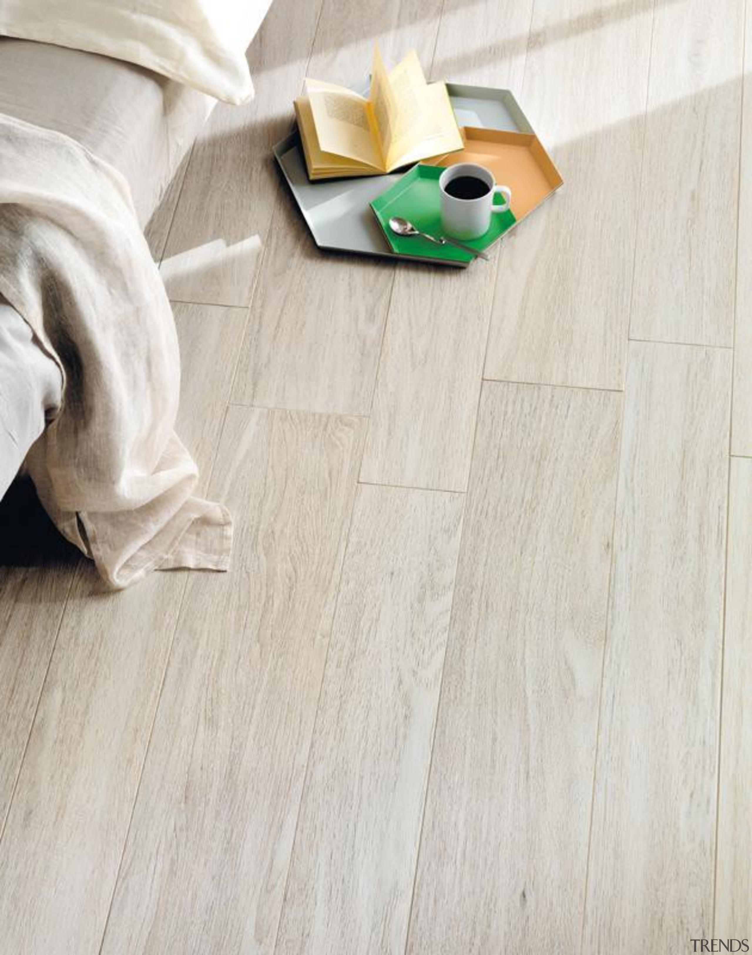 Bioplank oak ice wood look interior living room floor, flooring, hardwood, laminate flooring, product design, tile, wood, wood flooring, wood stain, white