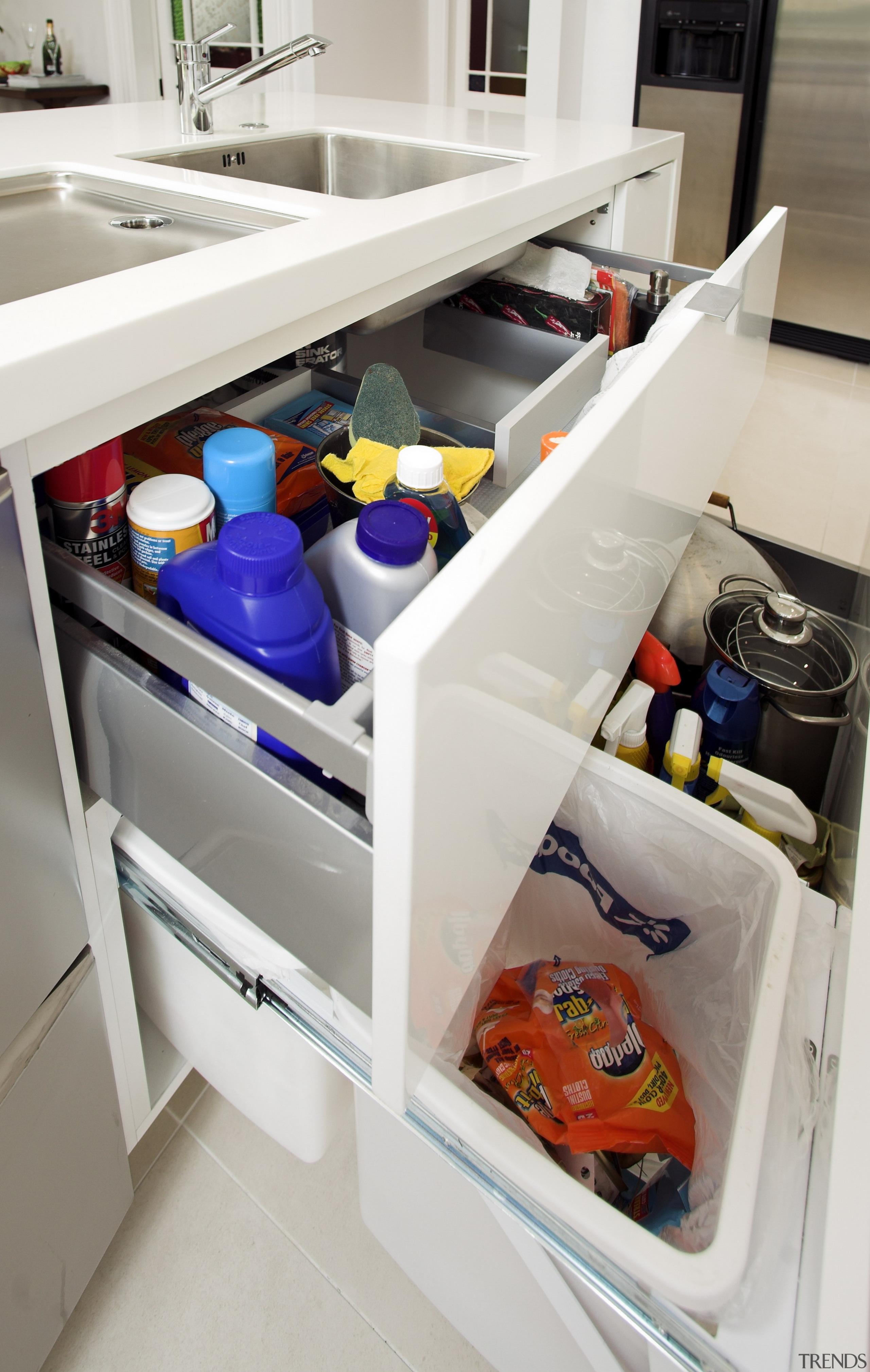 Ponsonby - drawer | furniture | plastic | drawer, furniture, plastic, product, shelf, shelving, white