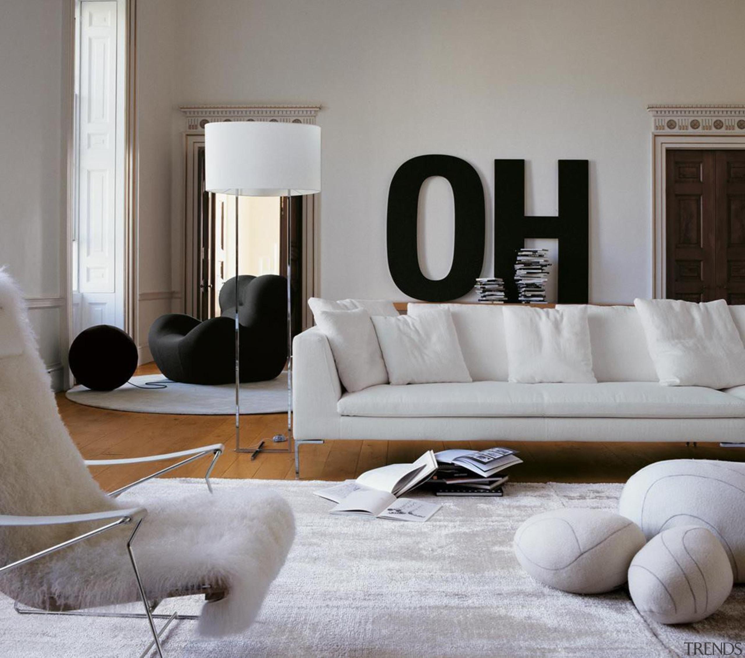 bebitaliacitteriocharleslargesofalightinstu1200.jpg chair, coffee table, couch, floor, flooring, furniture, home, interior design, living room, product design, room, table, gray