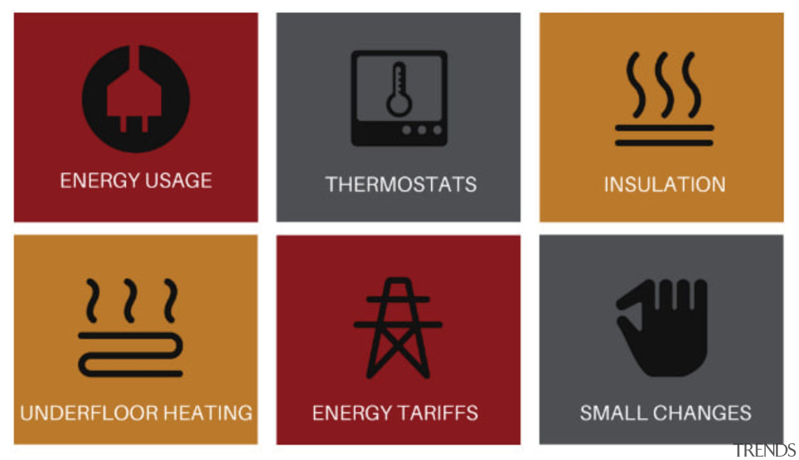 Factors to consider to reduce your power costs brand, font, line, logo, product, text, orange, gray