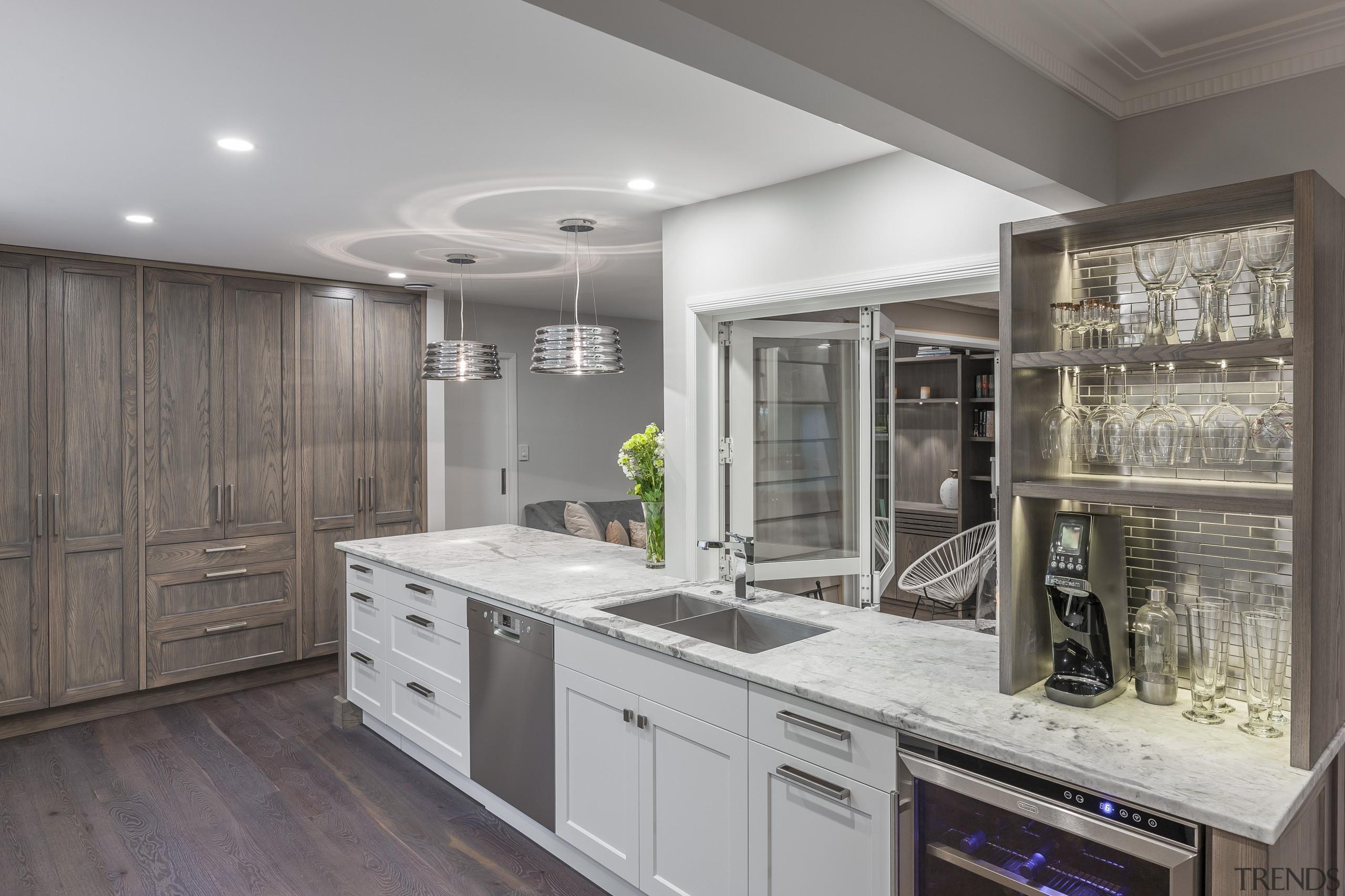Sunnyhills II - cabinetry | countertop | cuisine cabinetry, countertop, cuisine classique, interior design, kitchen, room, gray
