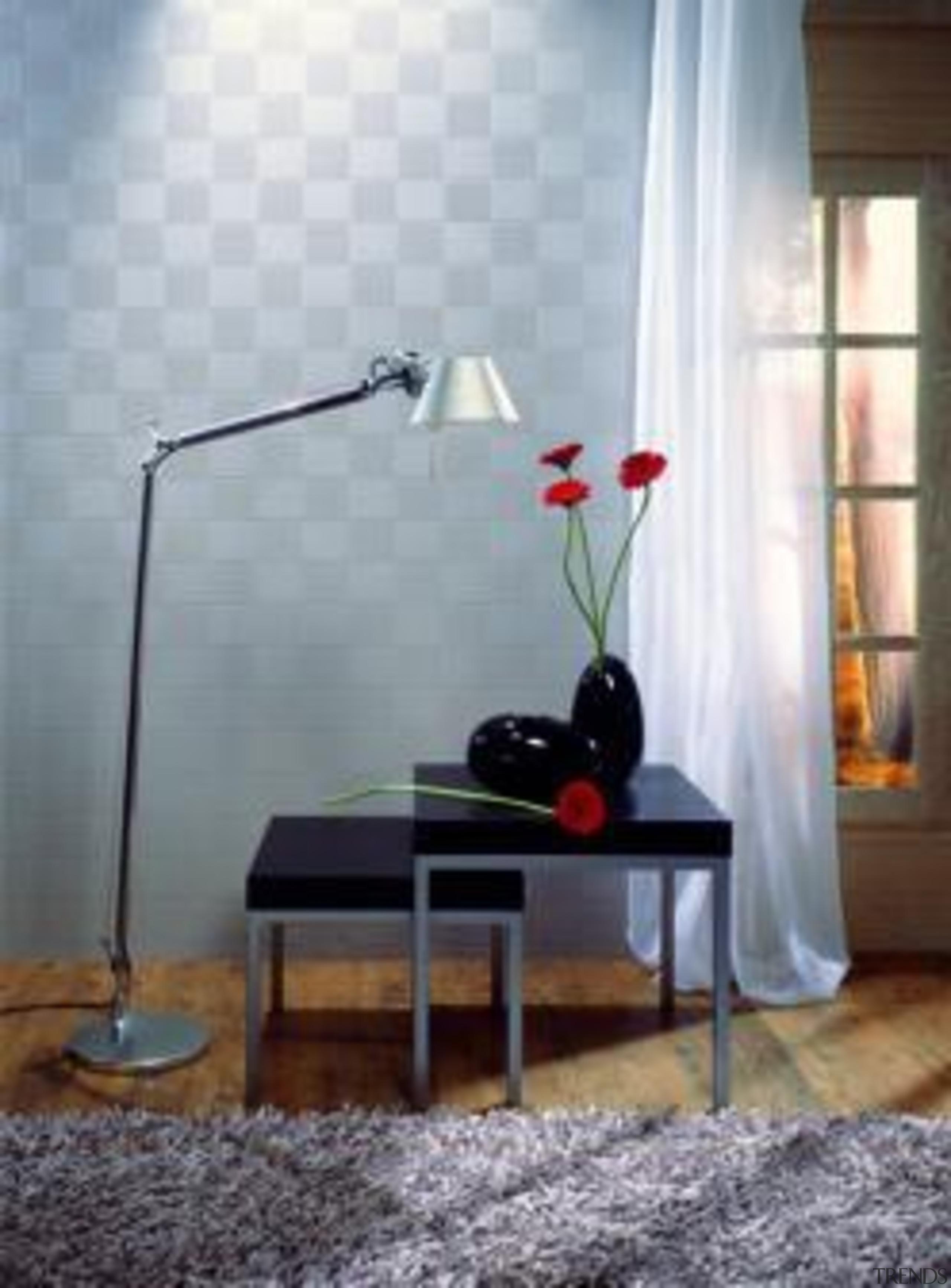 Wallton Painton Range - Wallton Painton Range - floor, flooring, furniture, interior design, lamp, light fixture, lighting, lighting accessory, living room, product design, table, wall, window, gray