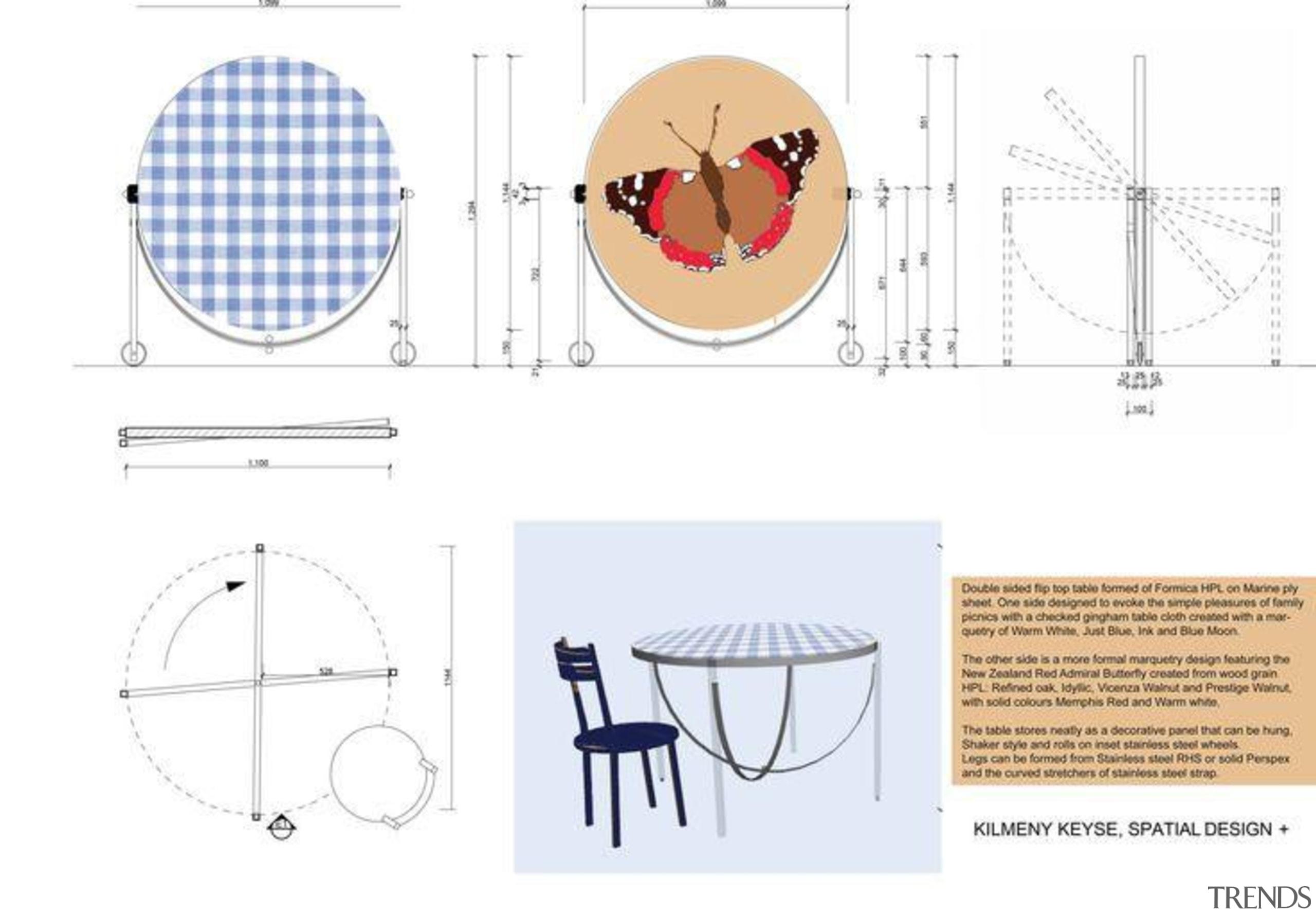 by Kilmeny Keyes - by Kilmeny Keyes - angle, area, circle, design, diagram, font, line, pattern, product, product design, text, white